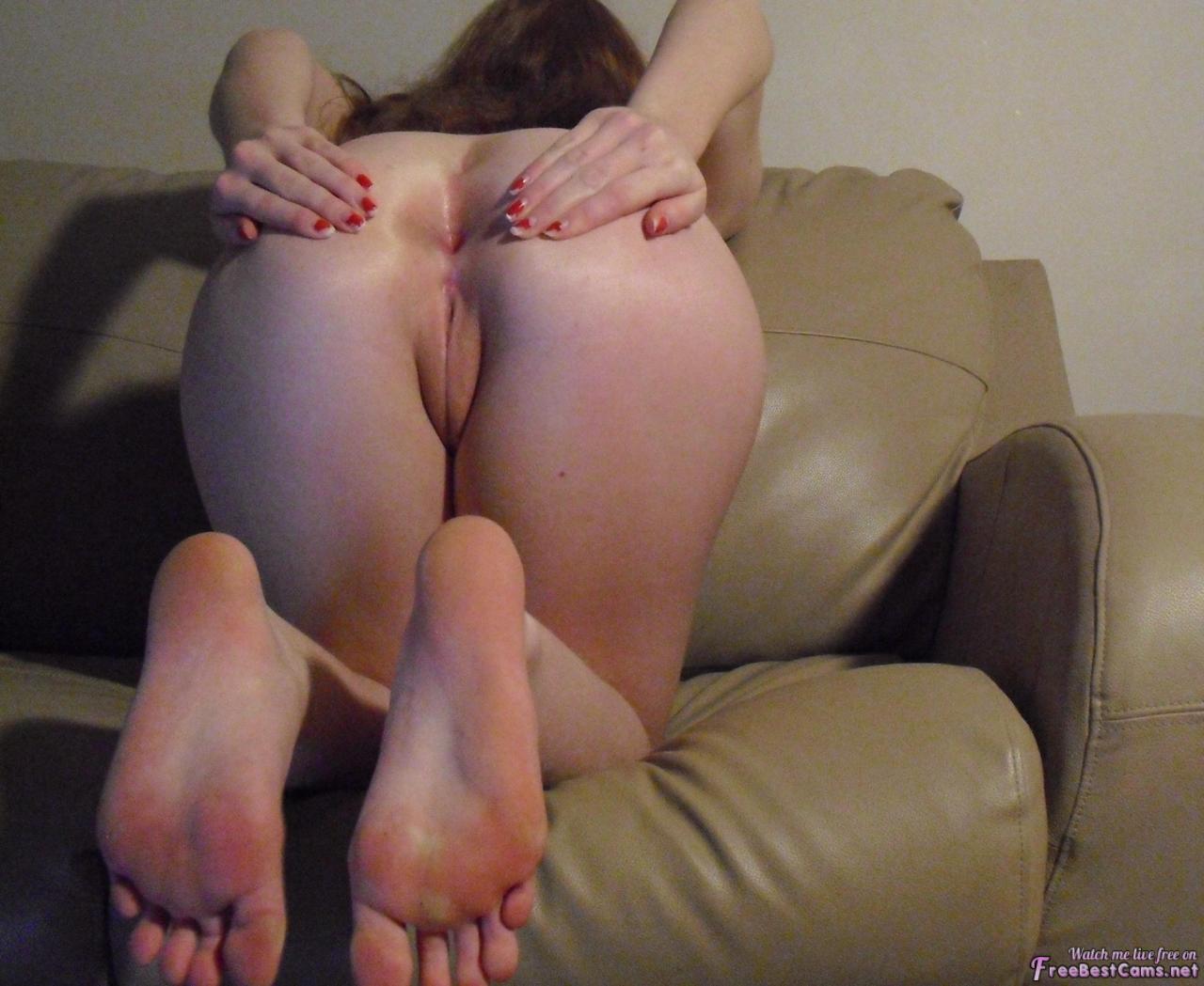 Anal perfect sex ass