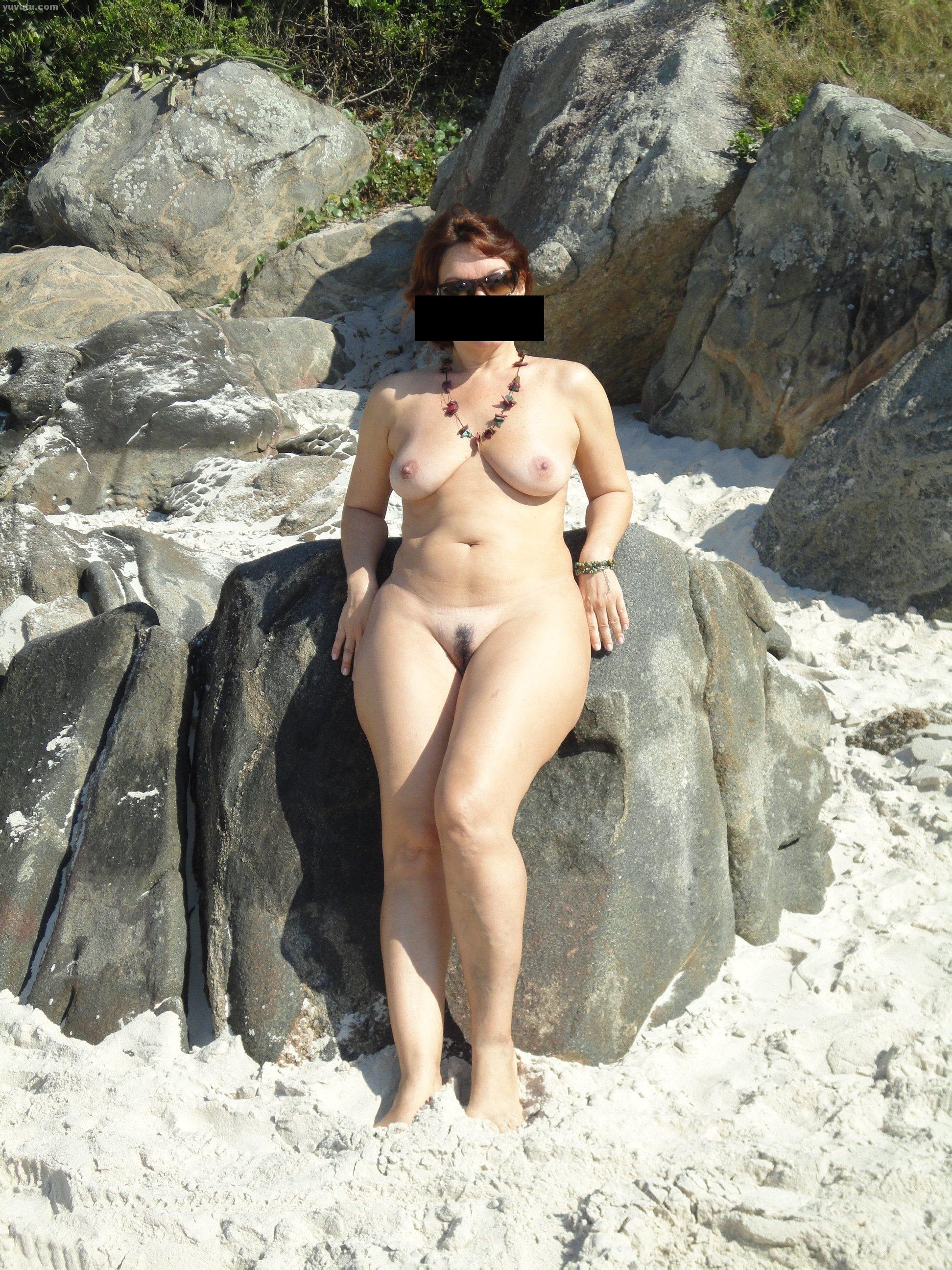 Beach slideshow on yuvutu homemade amateur porn movies and xxx