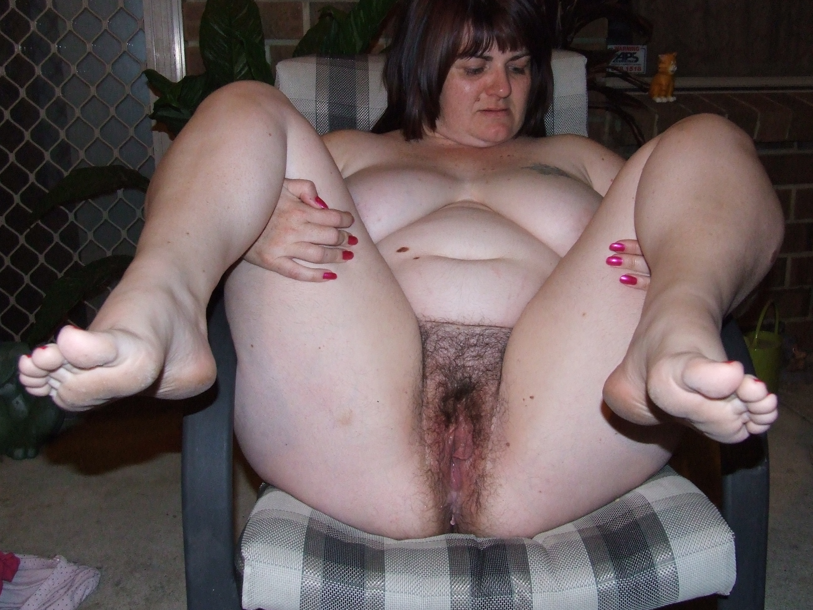 Mature fuck full lenght