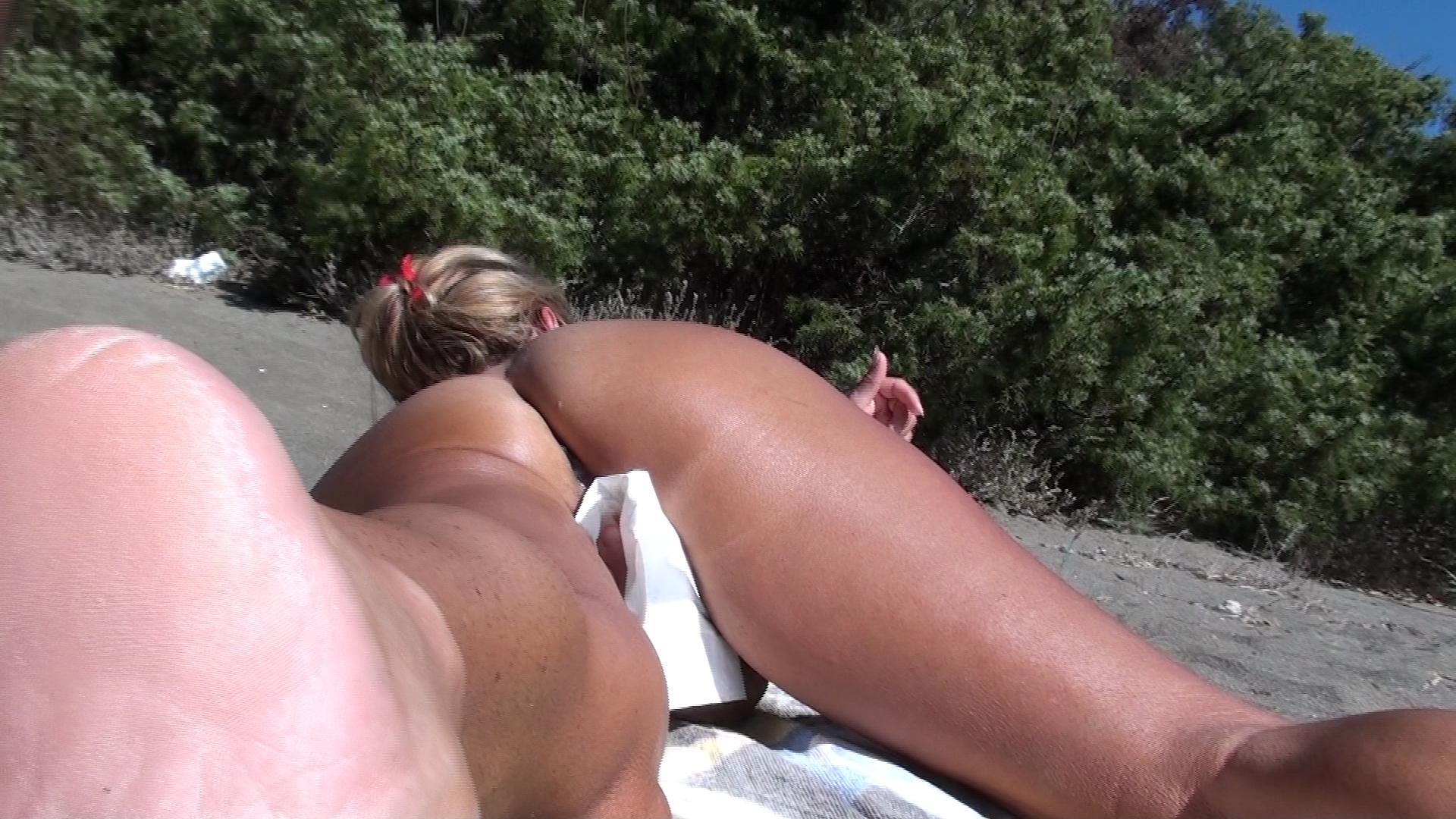 video hard spiaggia dolci incontri on line