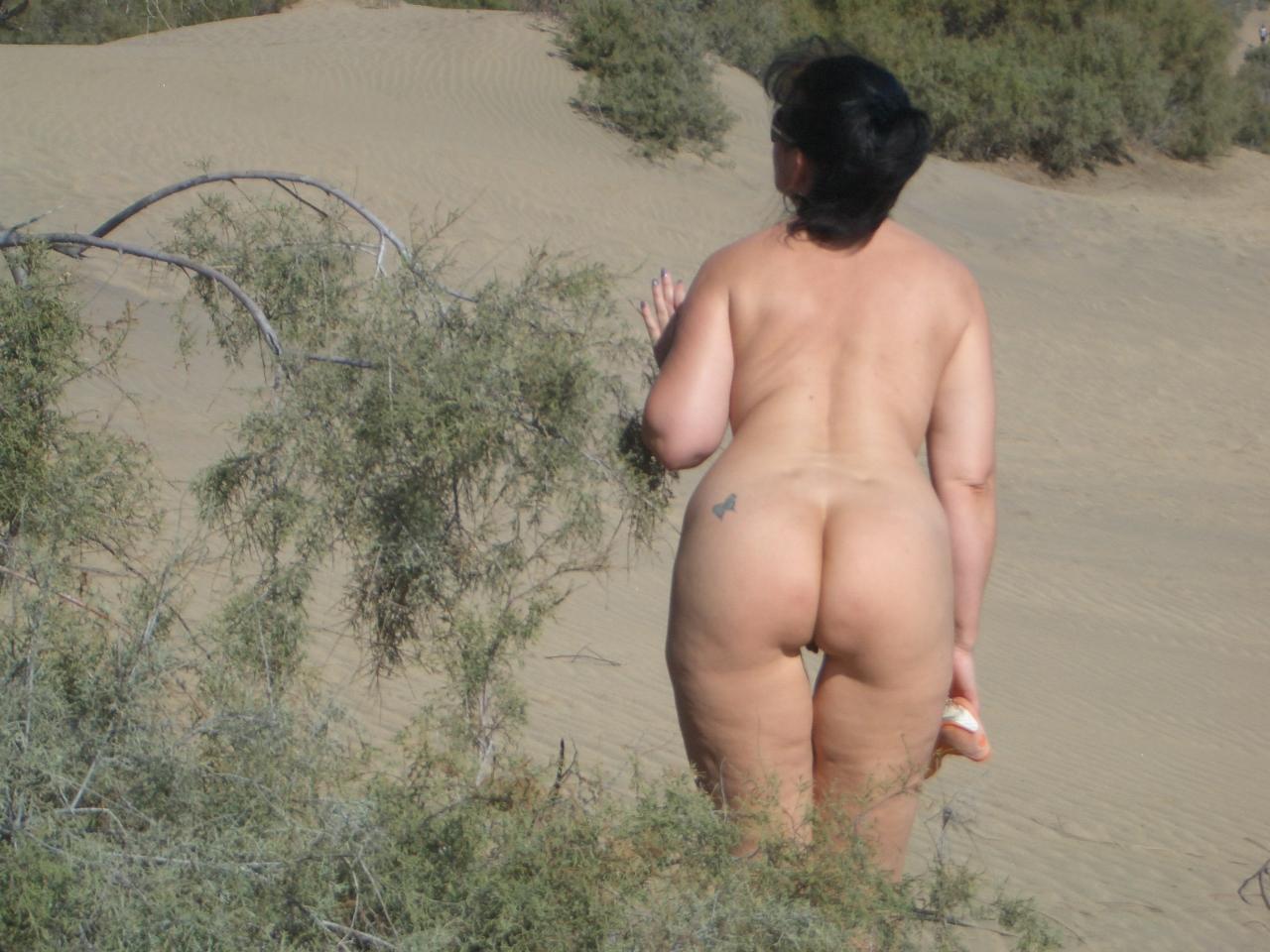 nøgen galleri maspalomas sex
