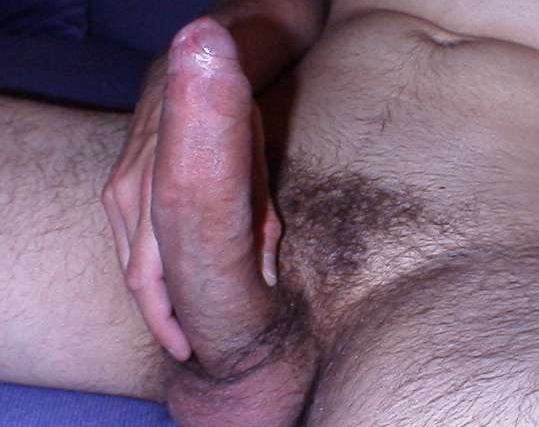 Hot and hairy video