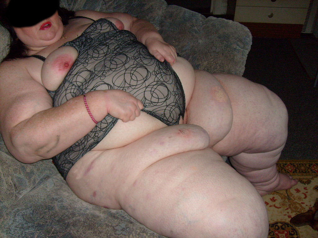 Ssbbw homemade