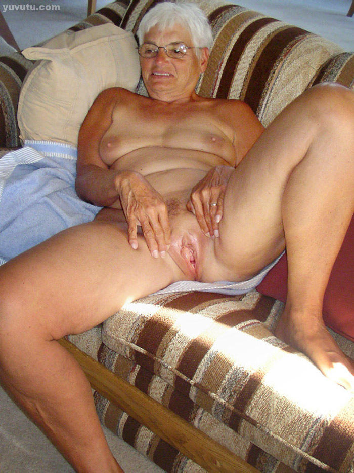 At amateur granny you looking