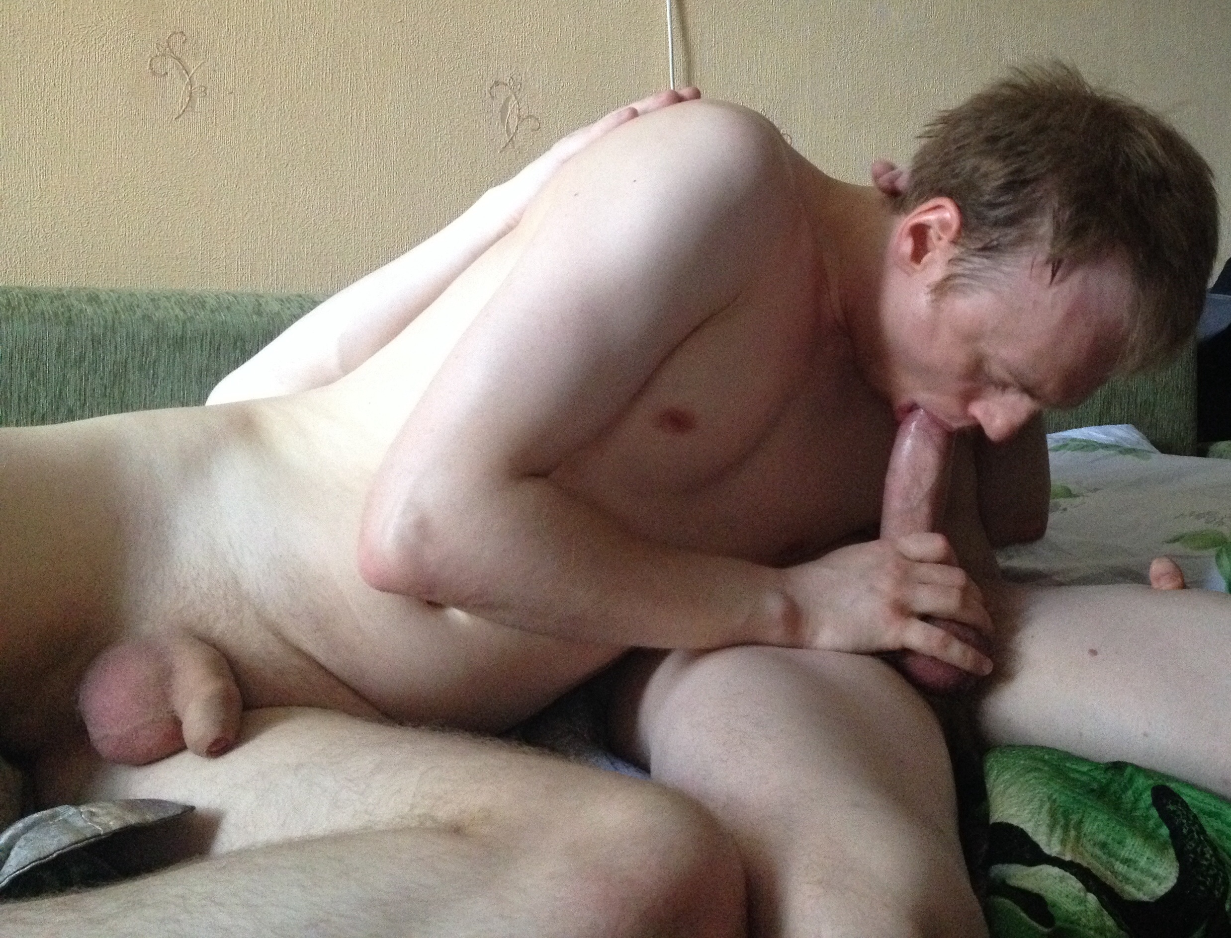 gay physical video