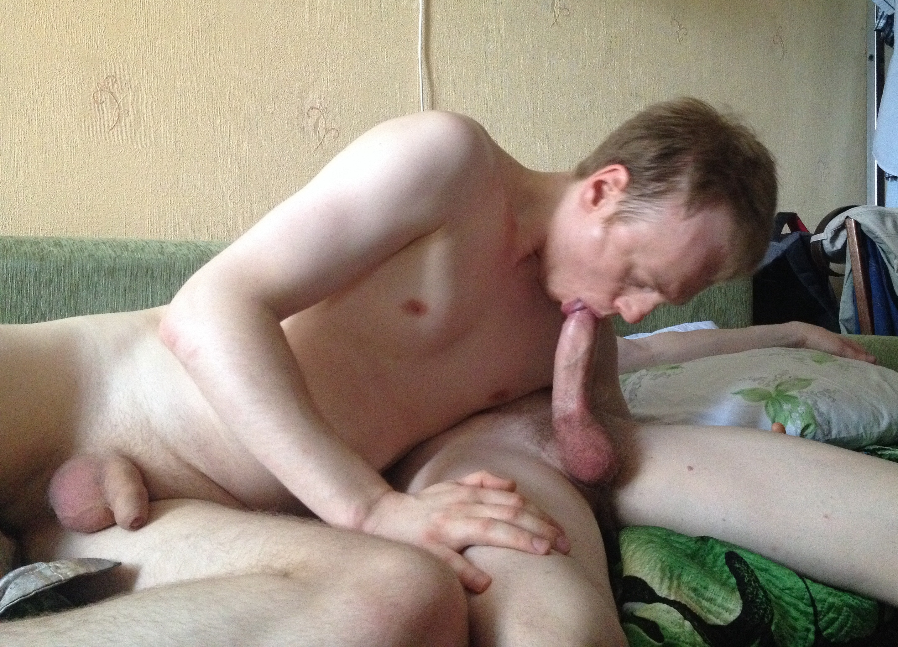from Ian videos amateur gay