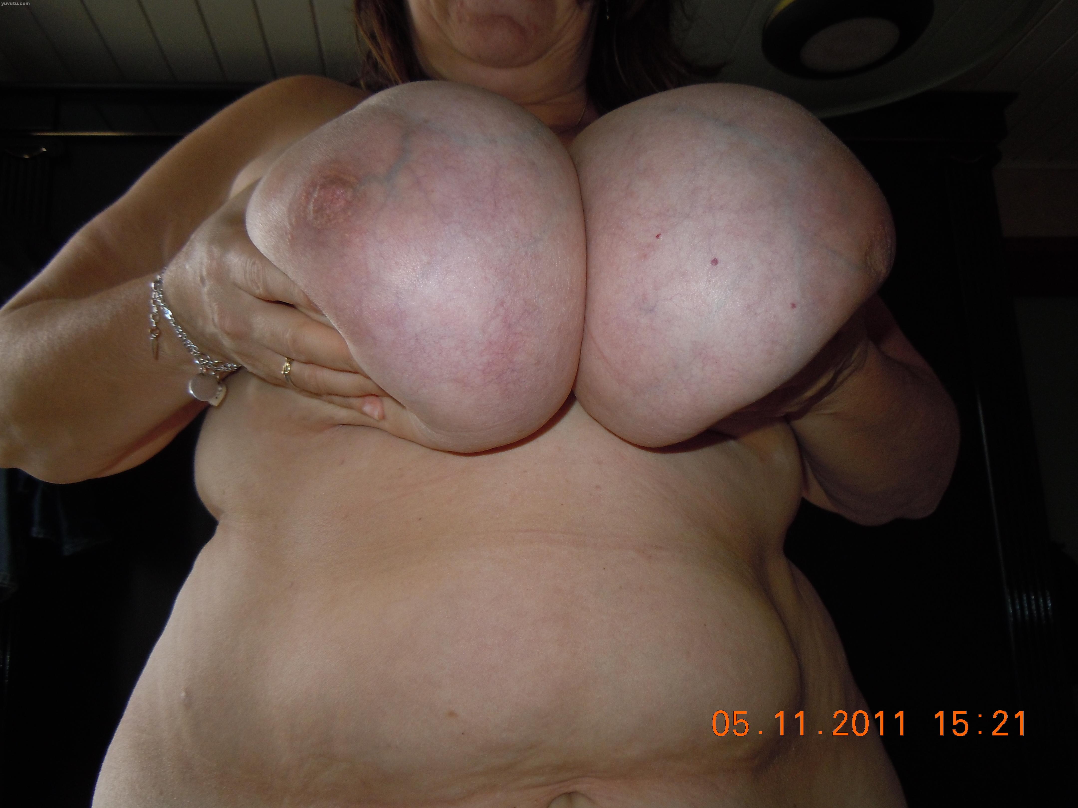 amateur grosses anal