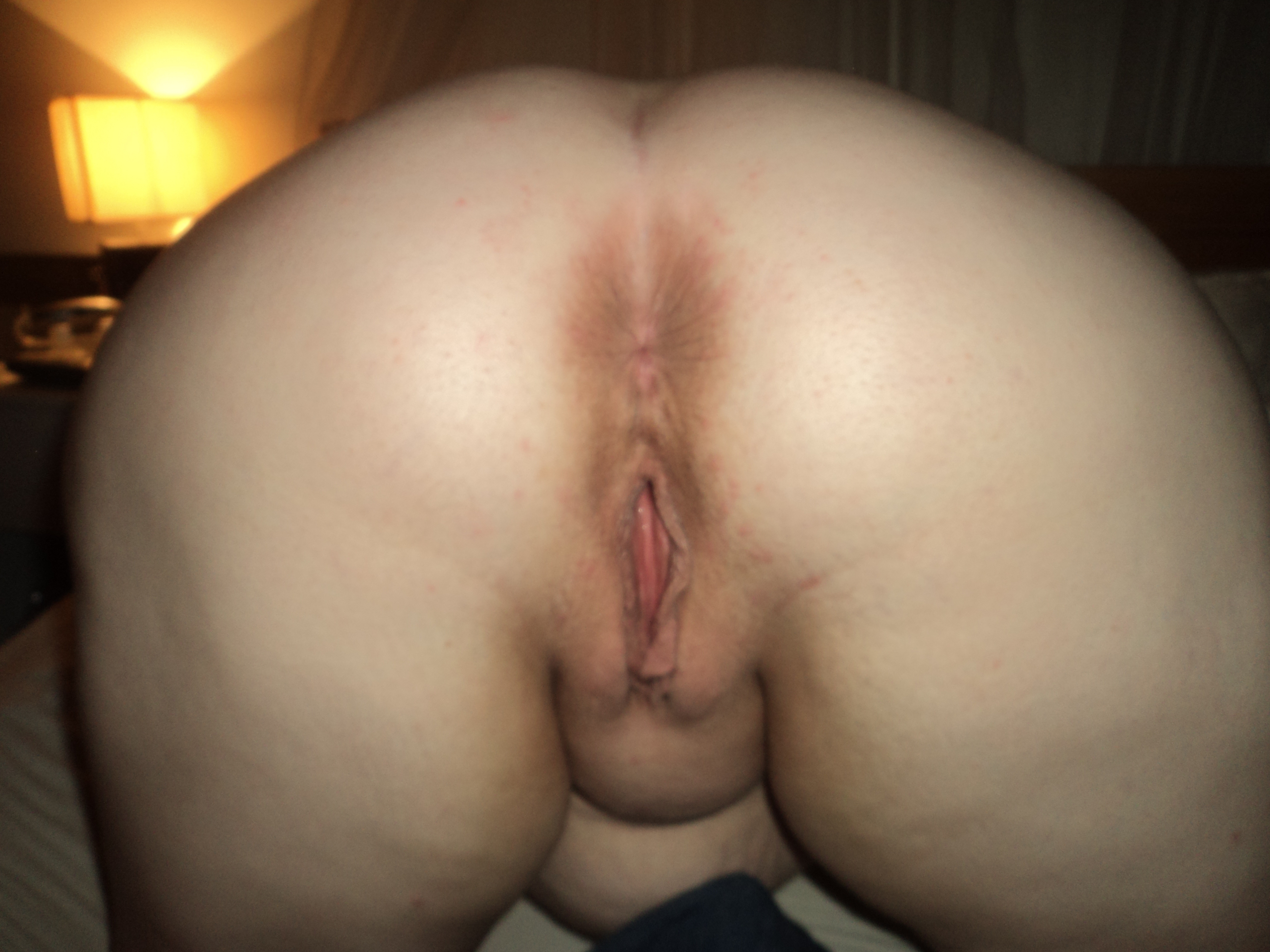 A cock in every hole