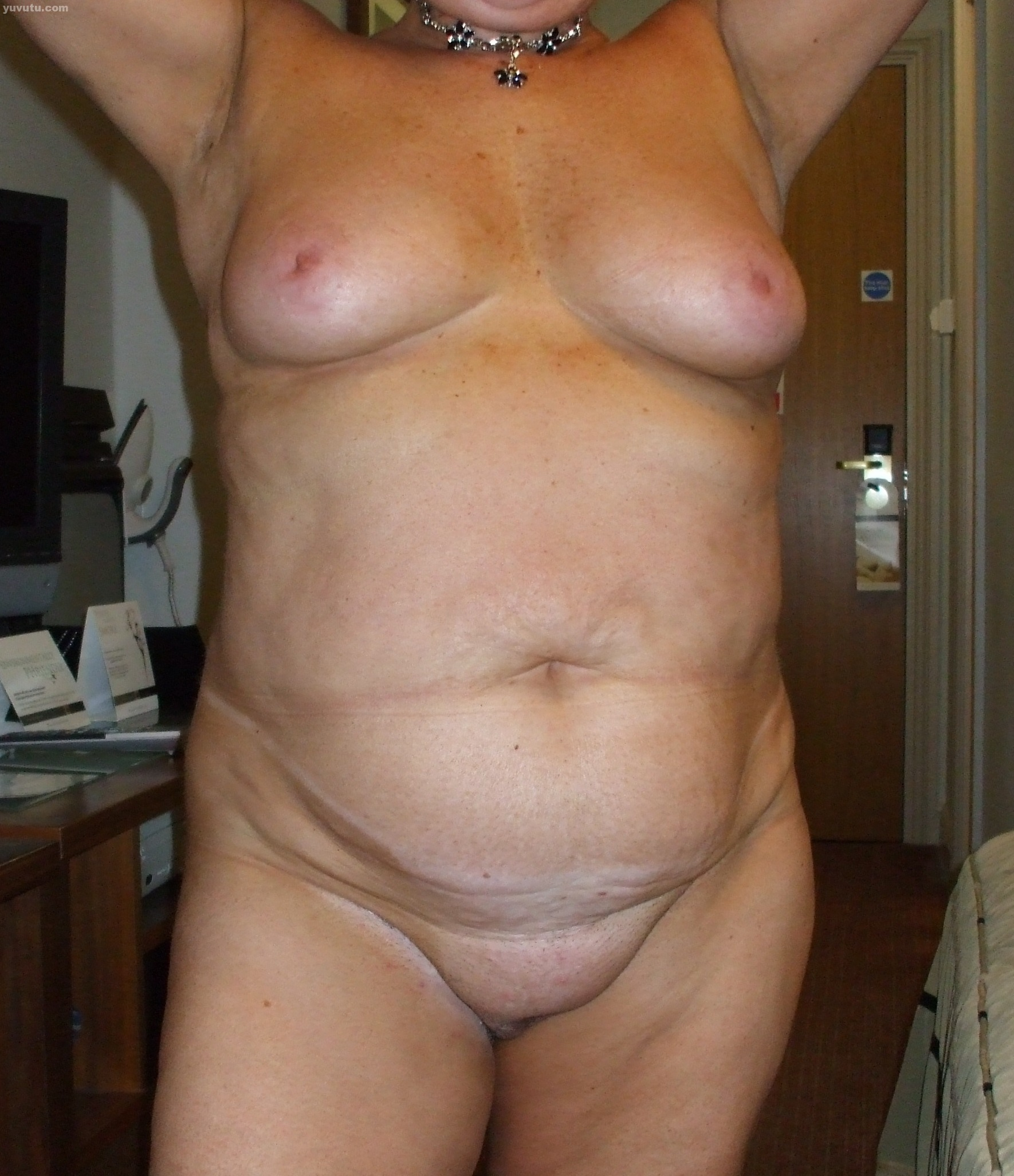 tan lines anal