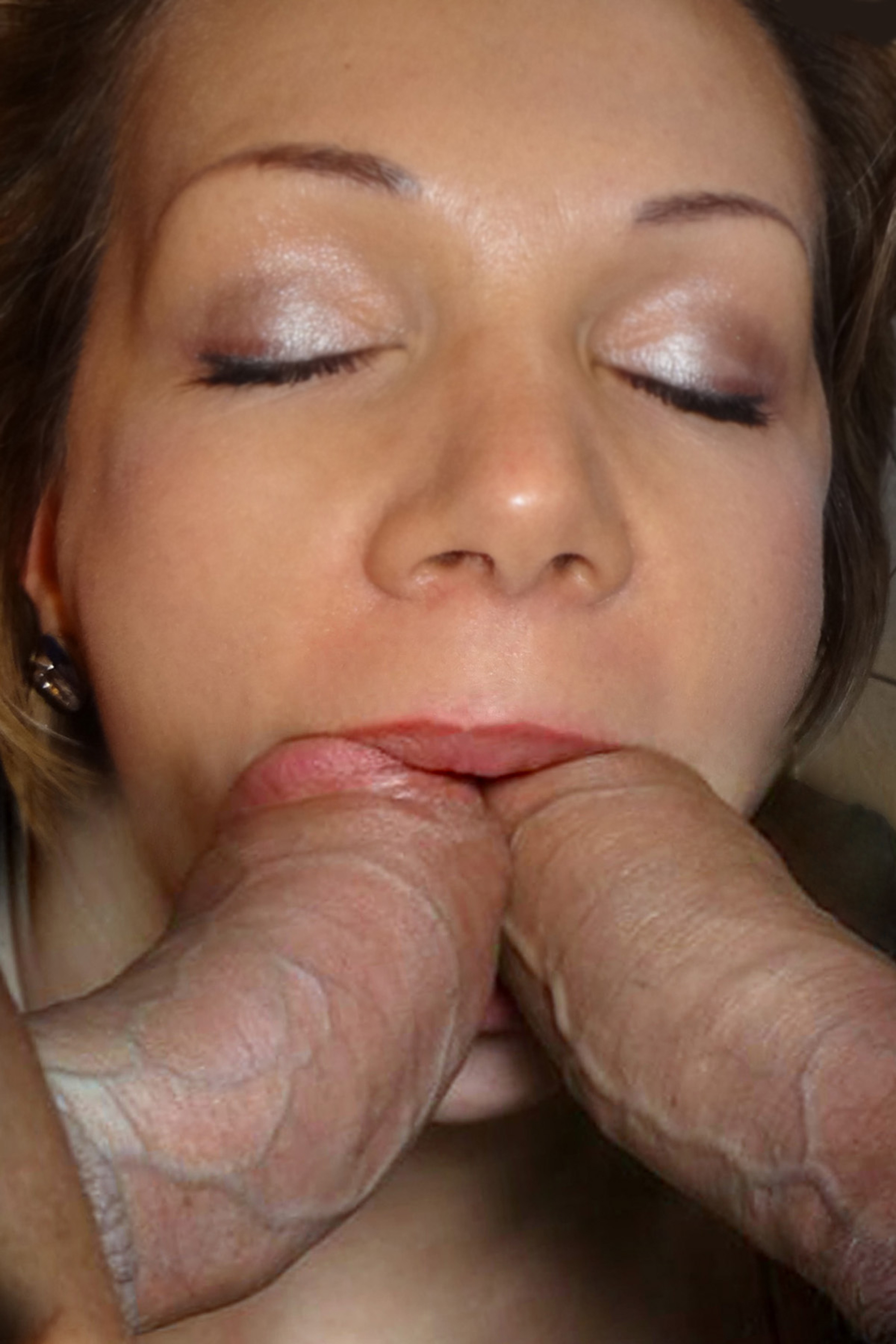 Blowjob best double