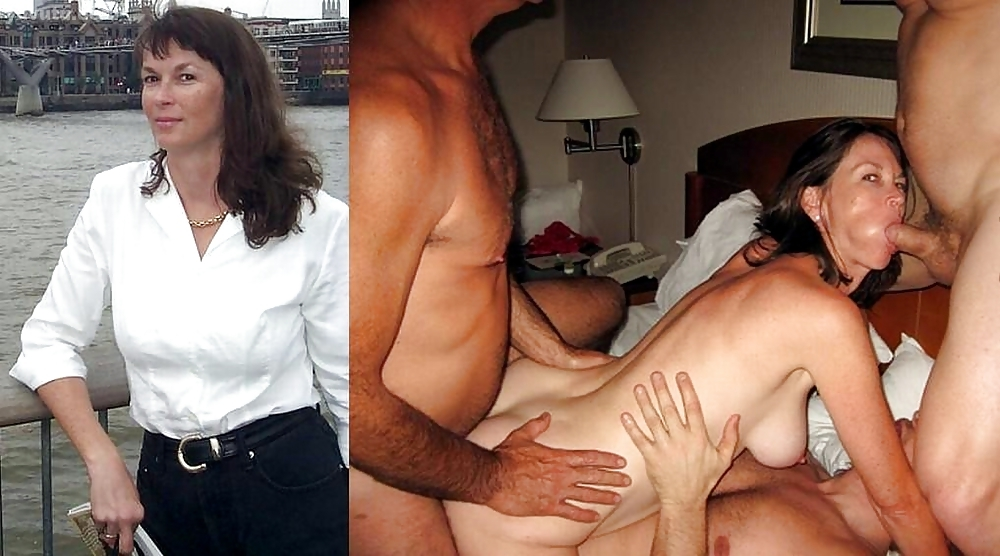 Жена согласился после шантажа порно
