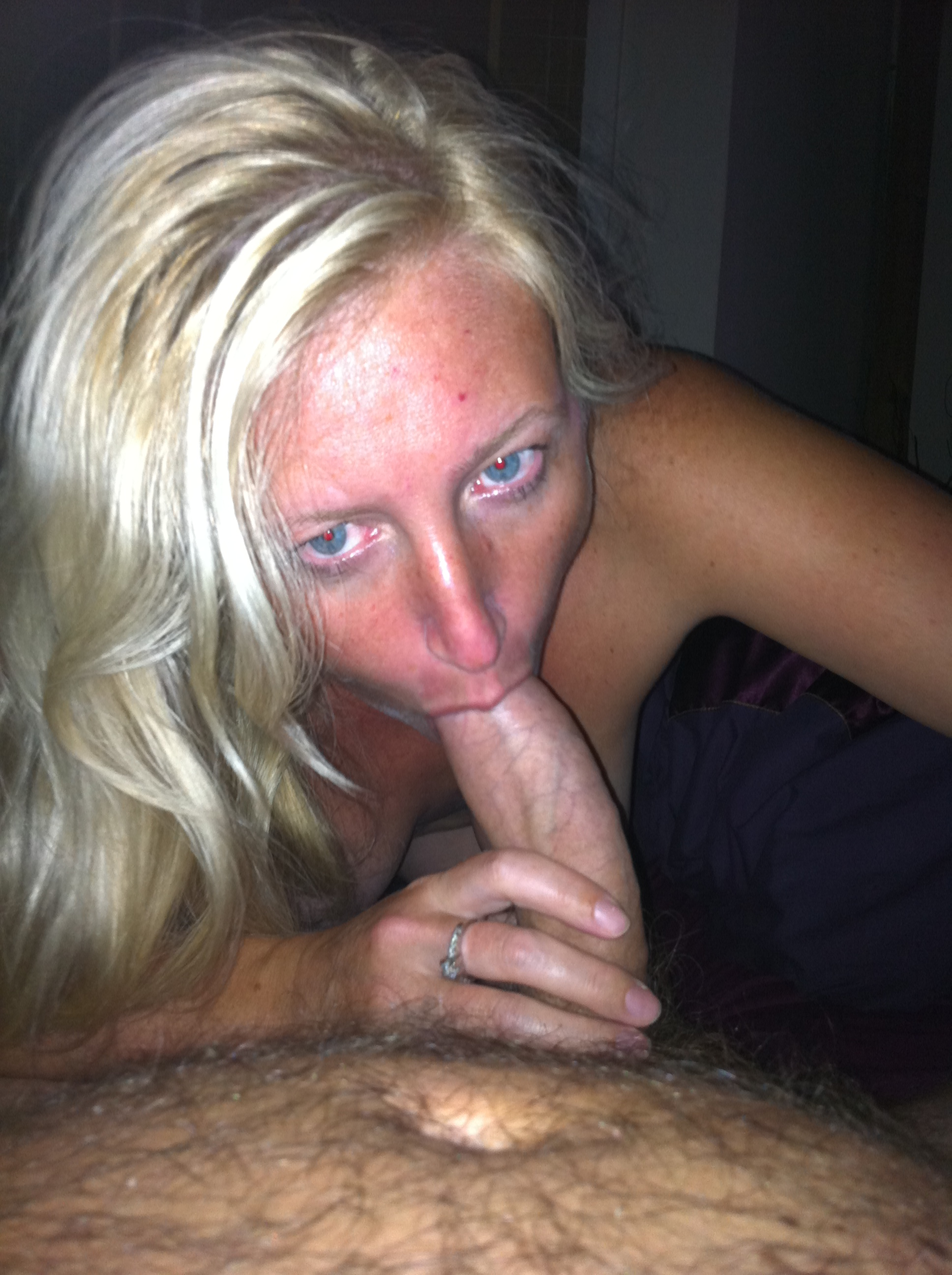 Cock craving slut