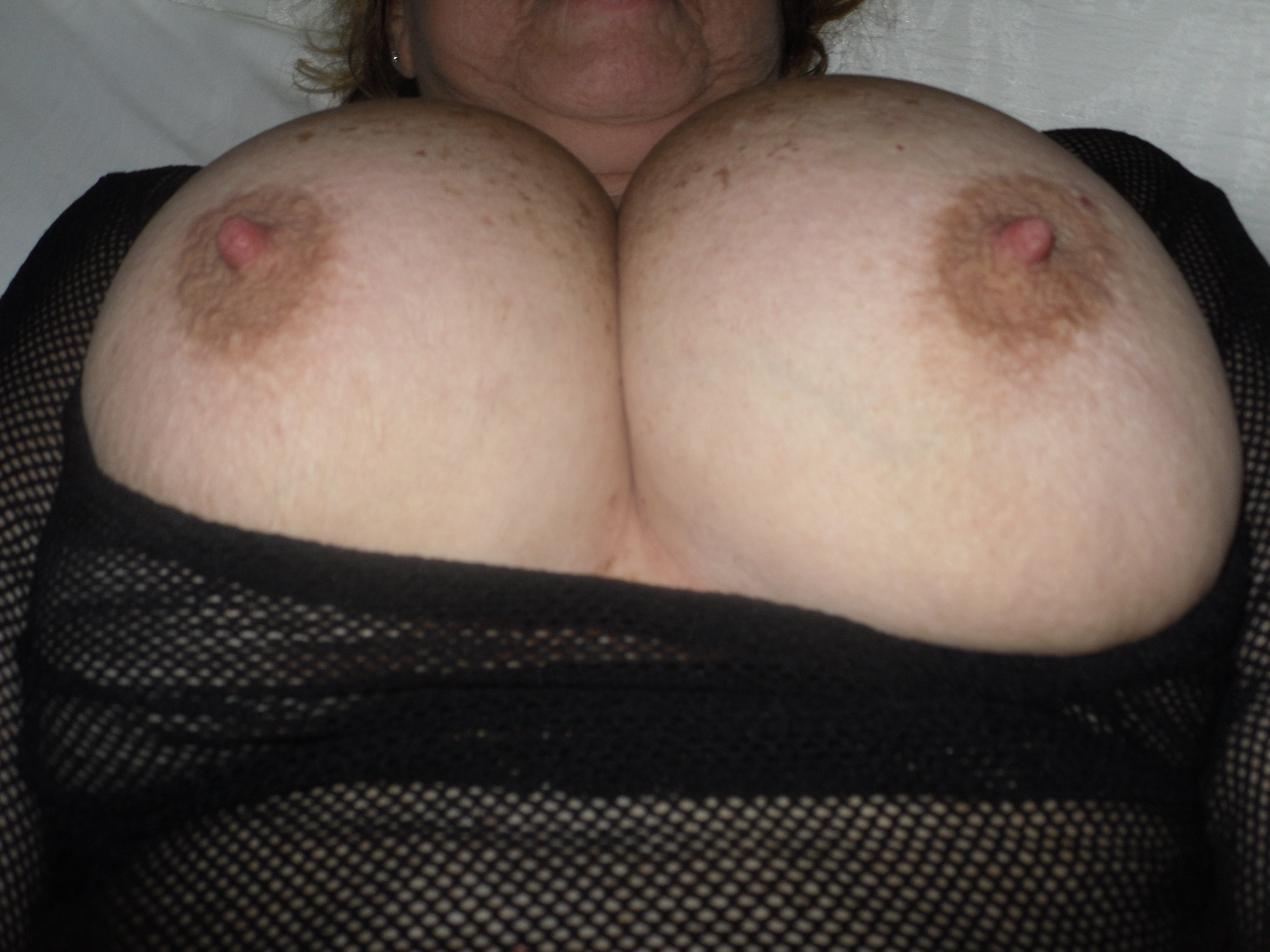My Nipples I Discovered Are Very Sensitive