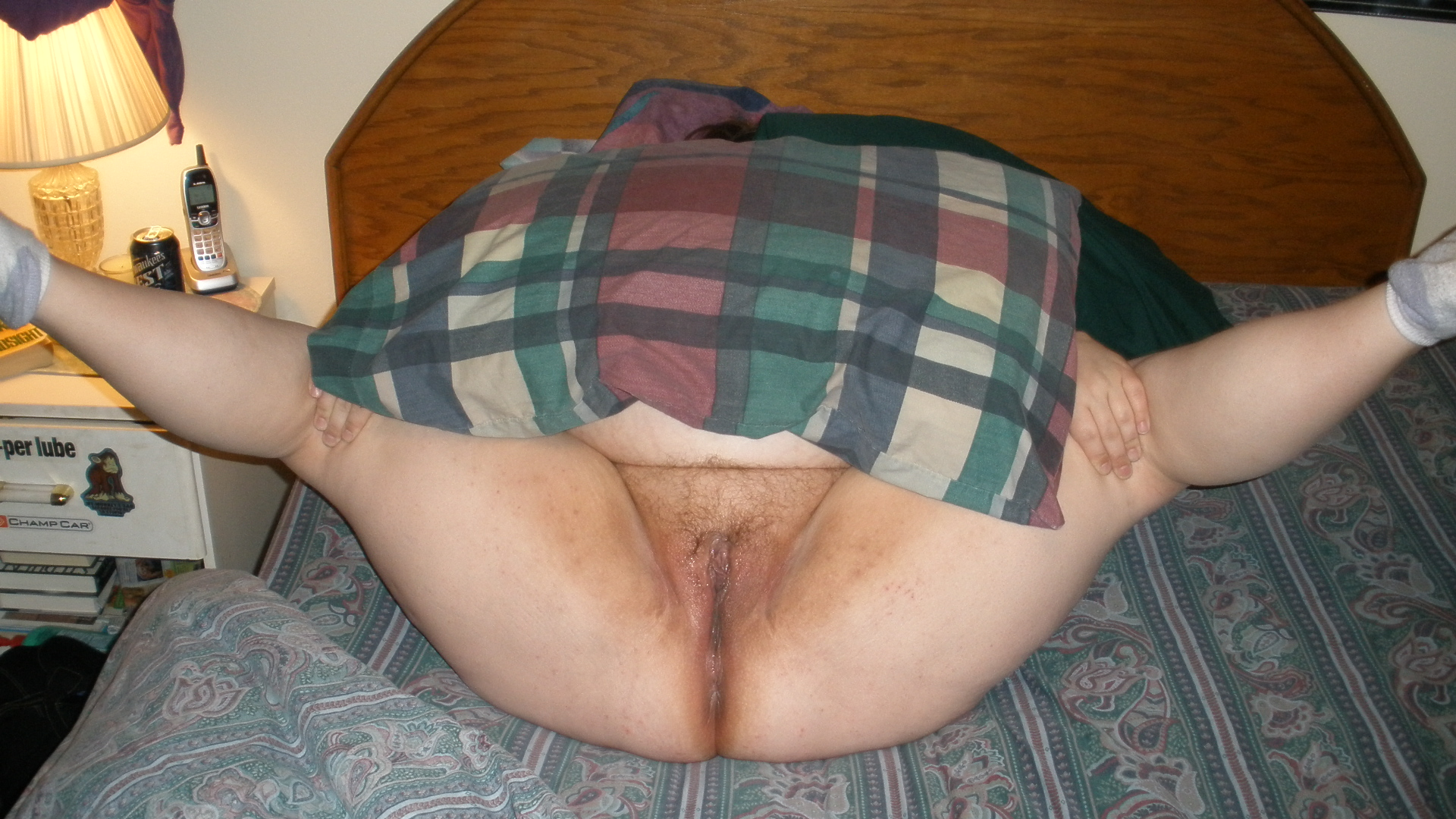 bbw Amateur wife homemade chubby