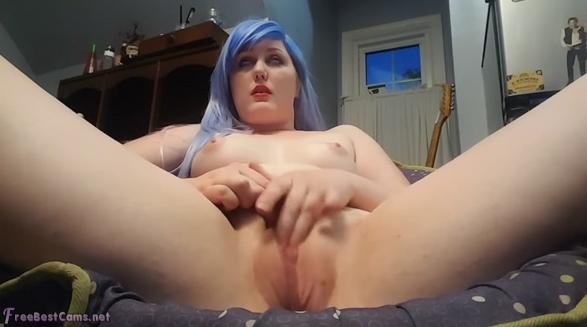 female videos amateur Homemade anal orgasm
