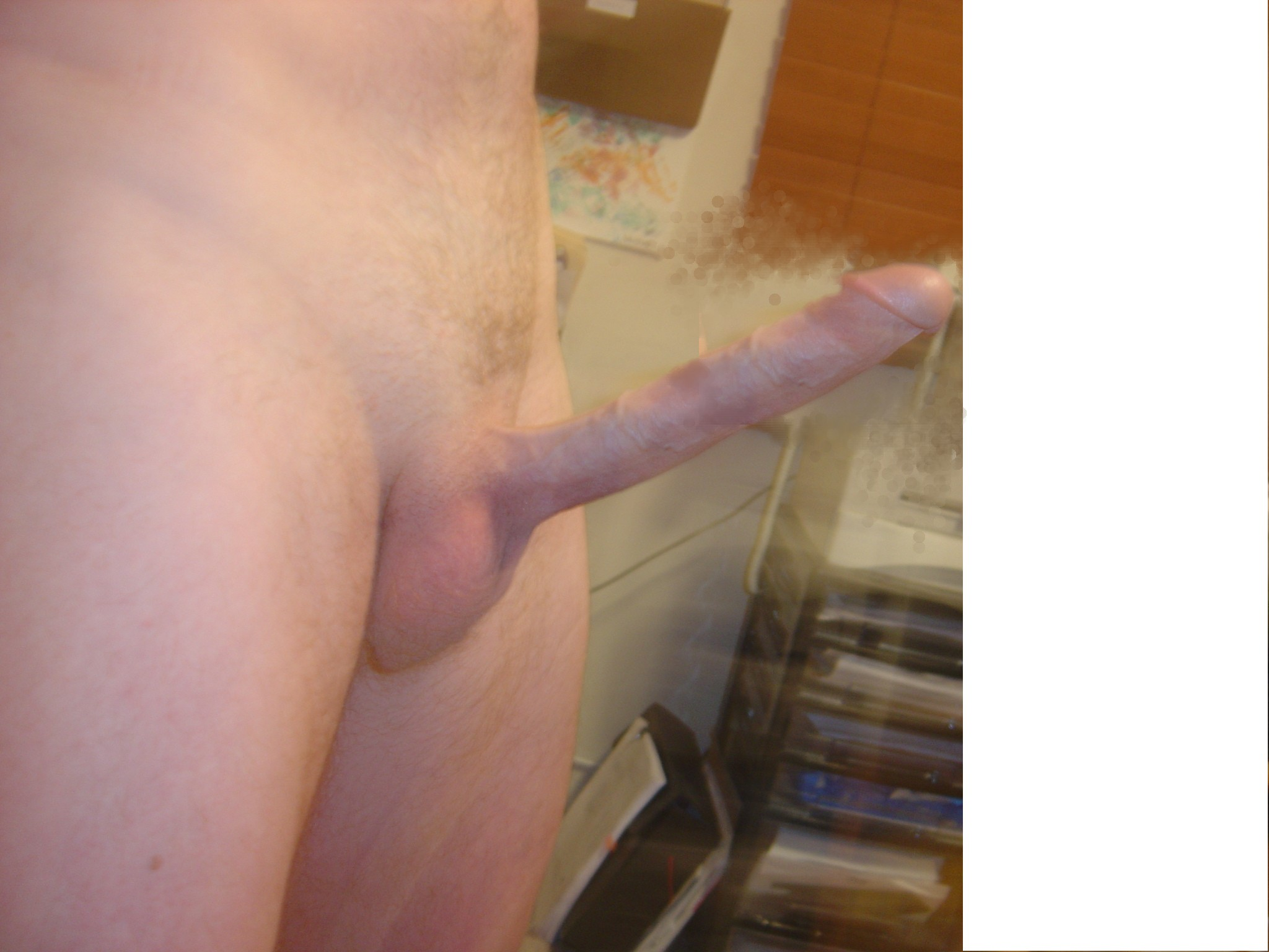 Big dick homemade porn
