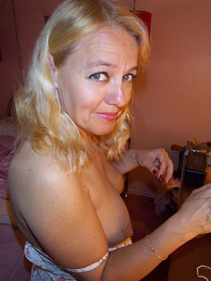Kathy homemade porn