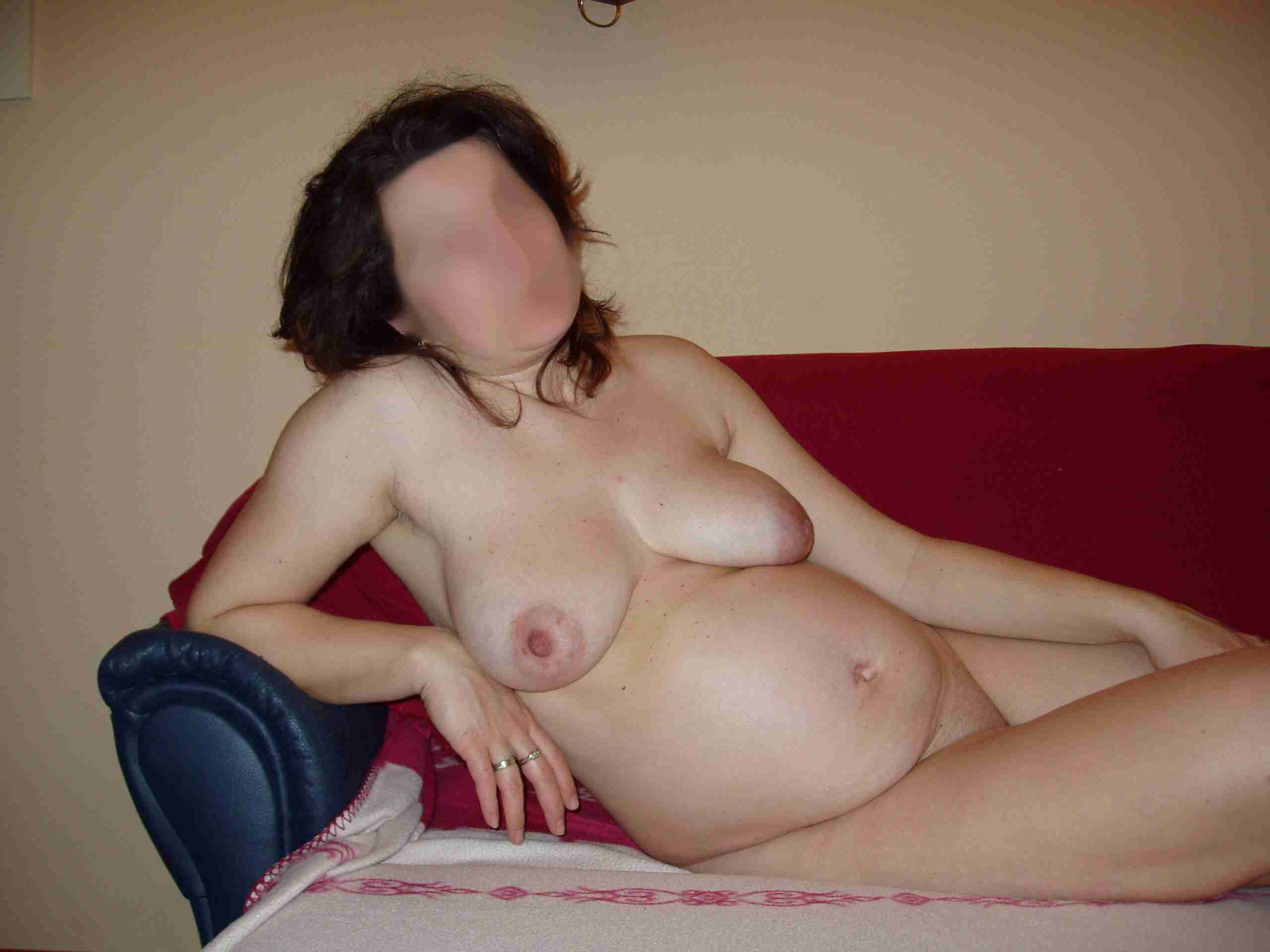 Videos sex amateur pregnant