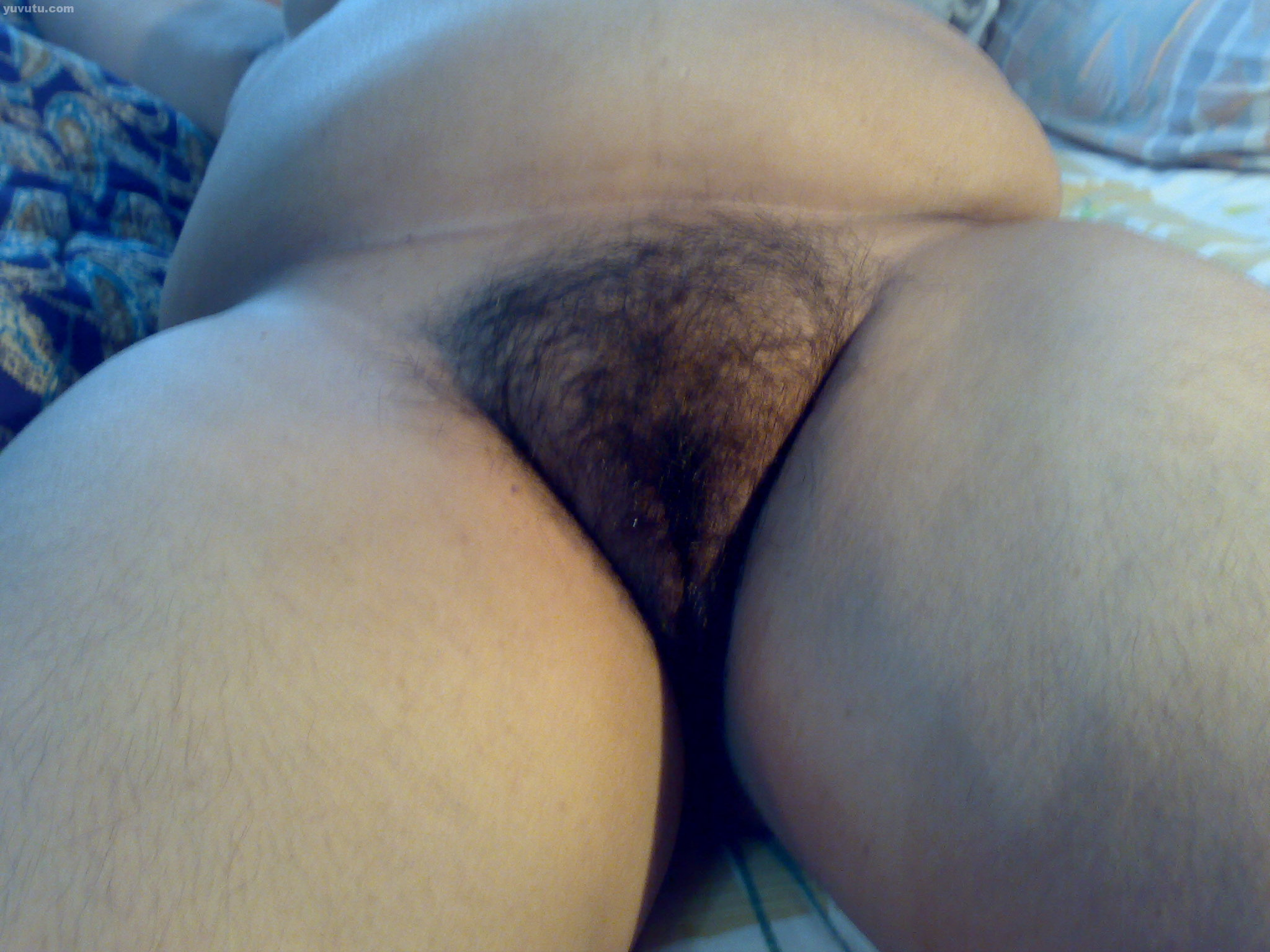 Homemade asian wife hairy there