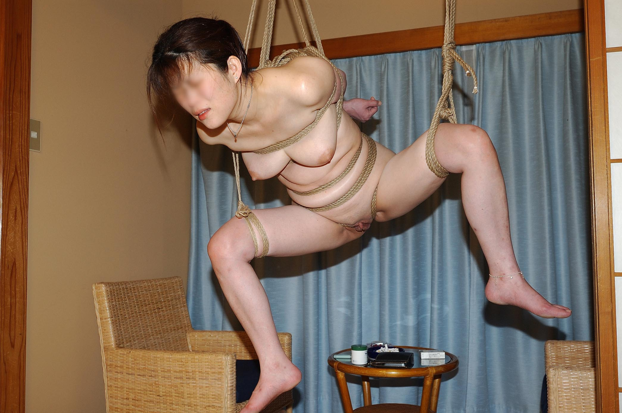 _; this japanese bondage world like her blowjob