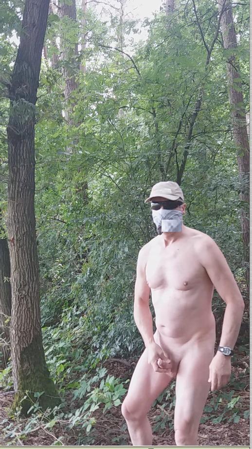 Outdoor sex video sample