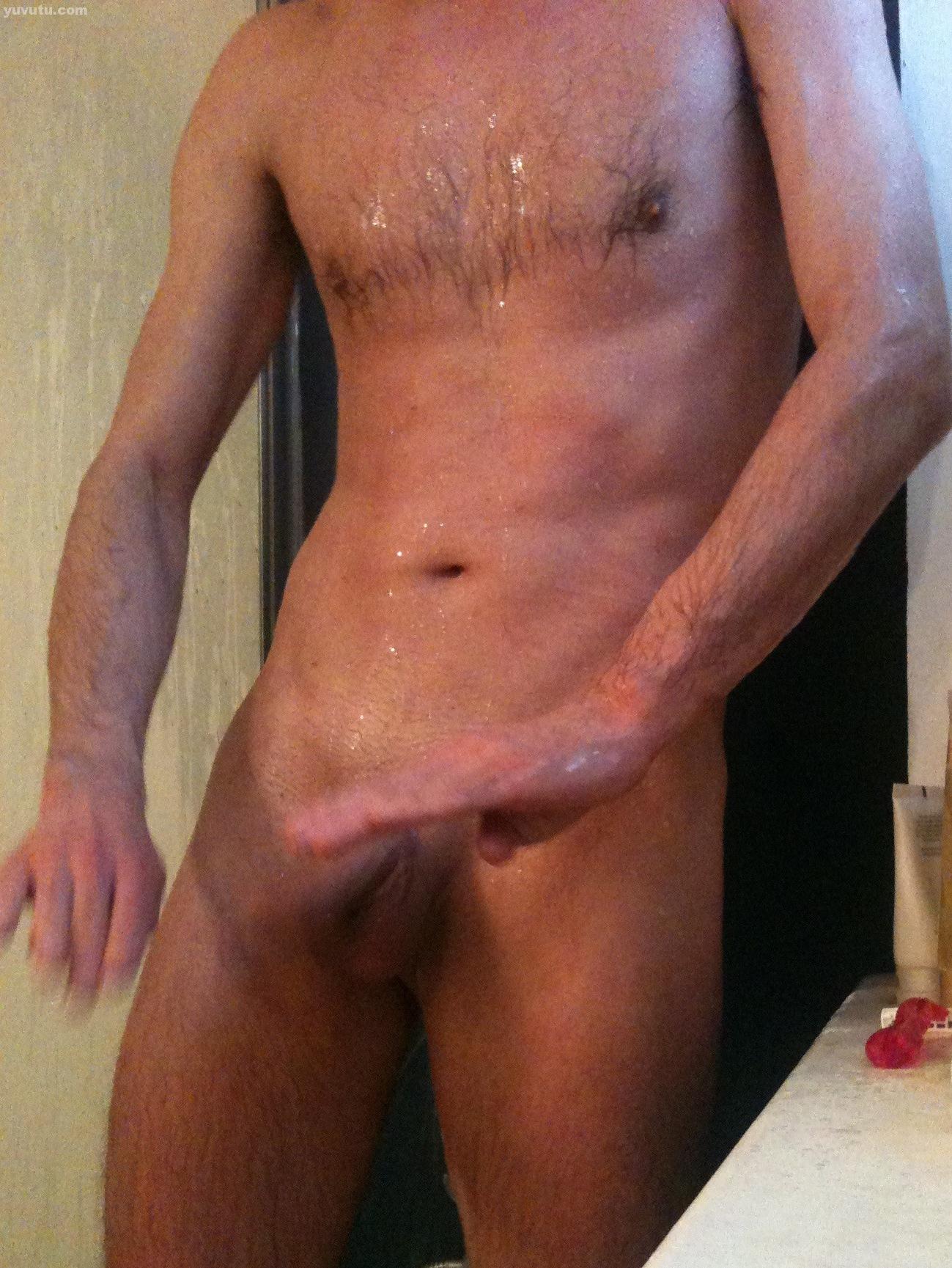Shower slideshow on yuvutu homemade amateur porn movies and sex videos