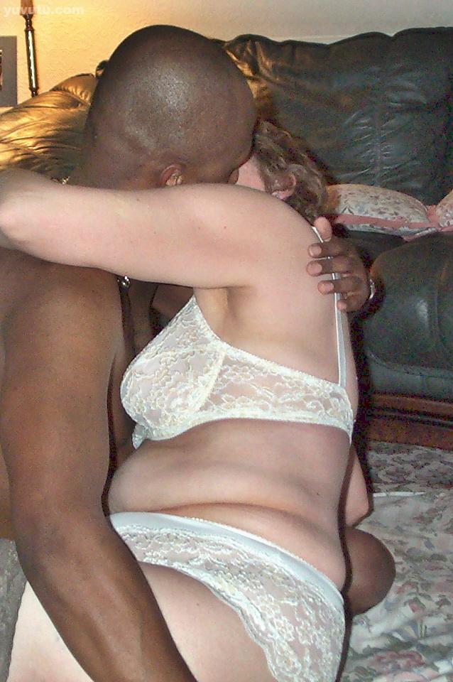 White Girl Loves Bbc Anal