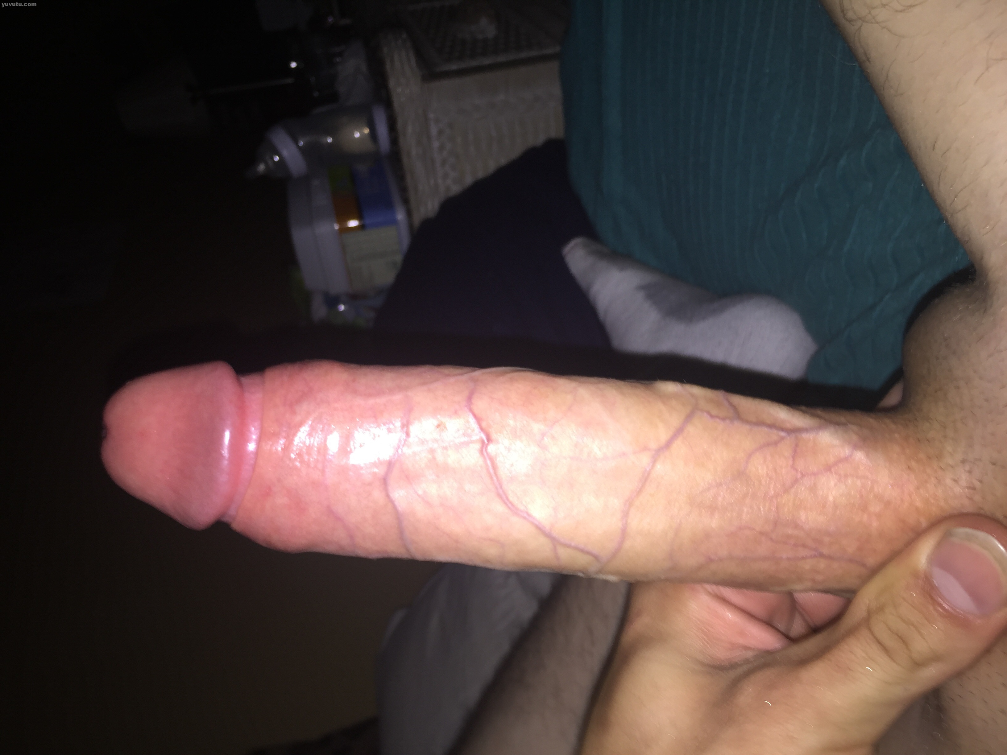 Cock sex massive homemade
