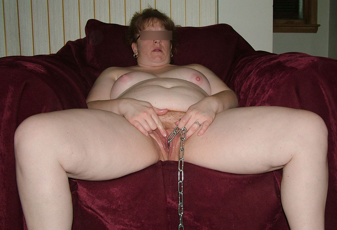 amateur bbw wife anal sex - Amateur BBW wife chaining