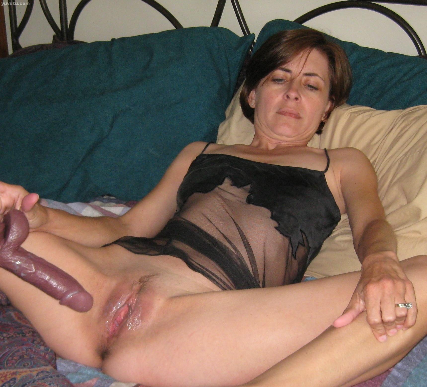 Homemade dildo masturbation 113 - 5 2