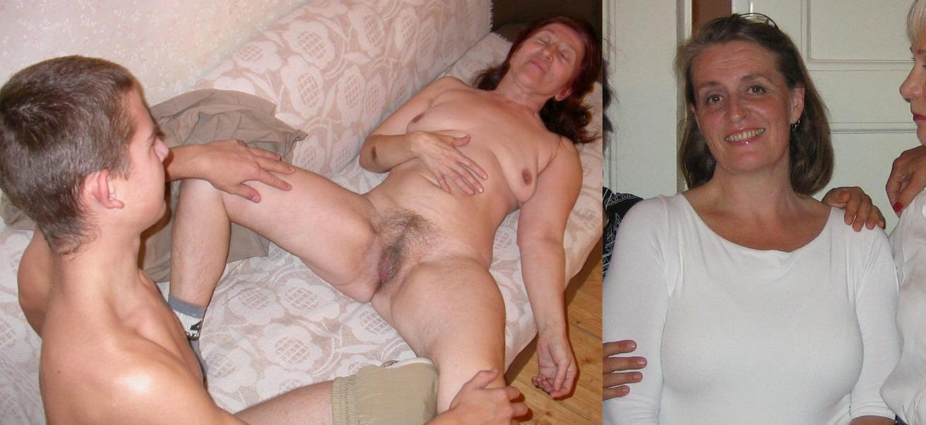 Homemade Milf Threesome Ffm
