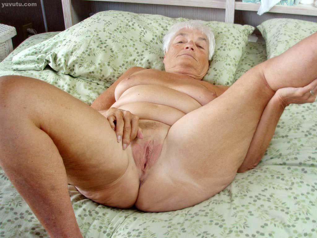 Yuvutu granny