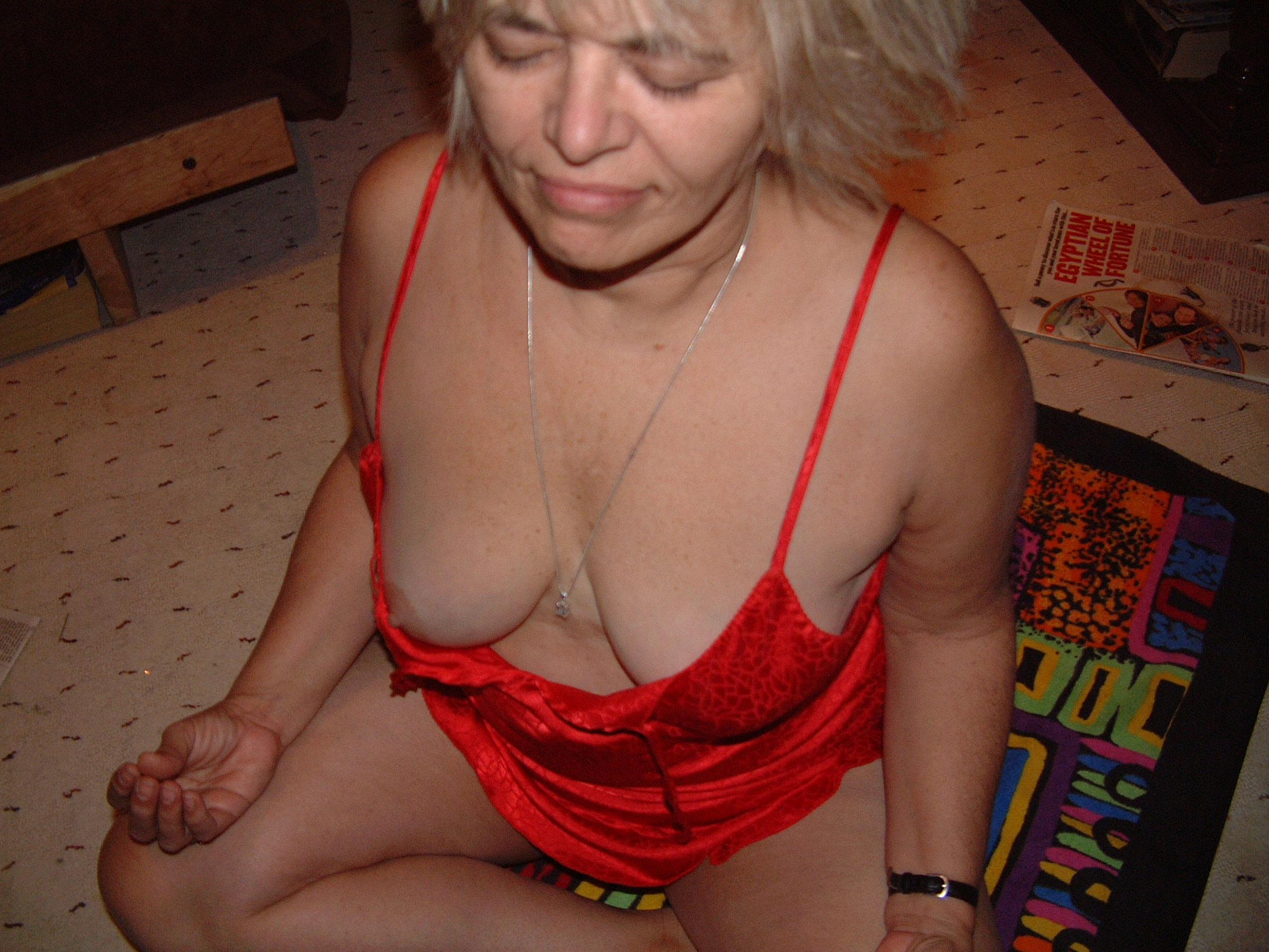 Old mature wife tube