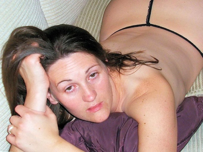 Milf vicky for