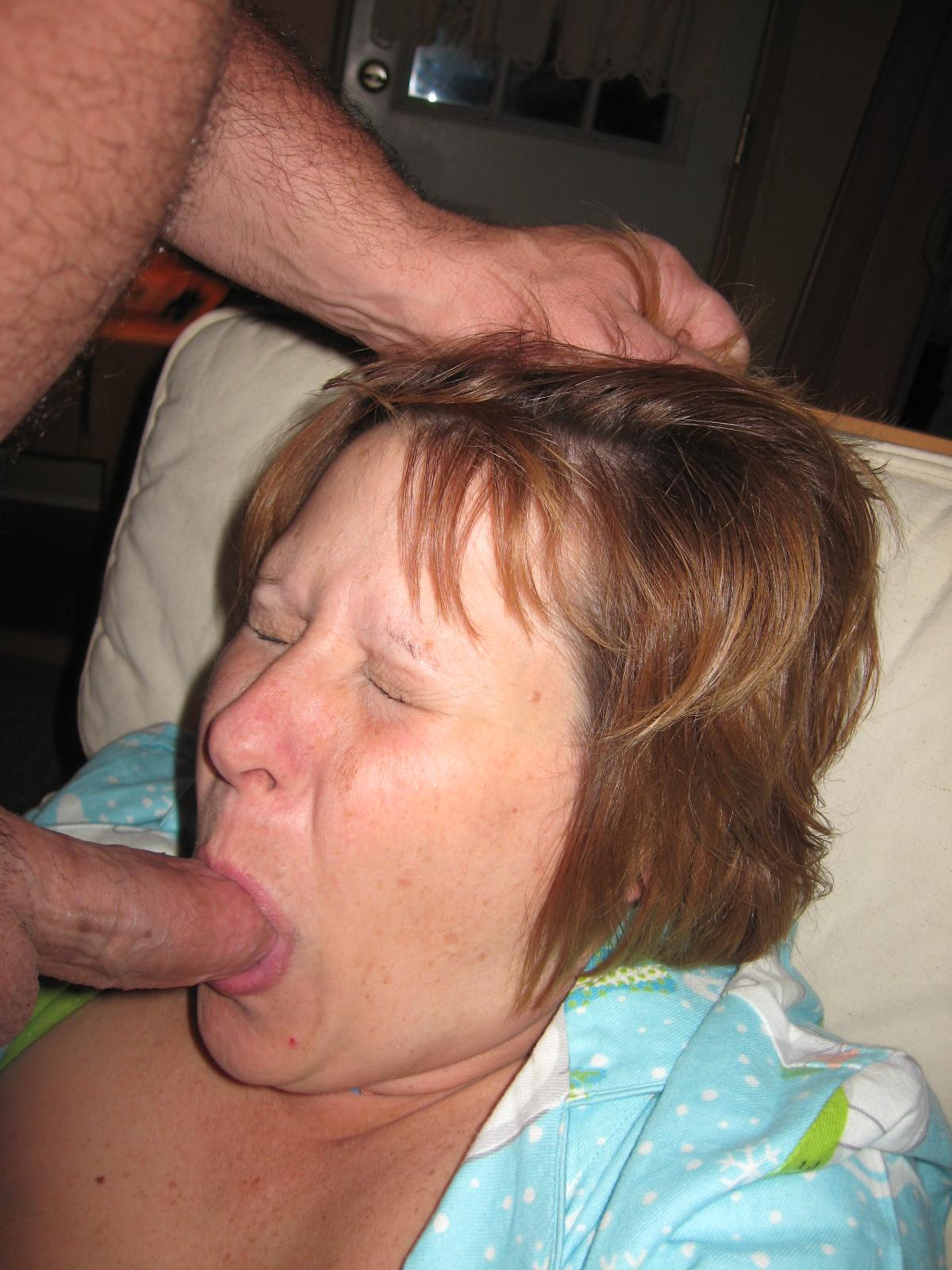 Amateur Wife Dp Creampie
