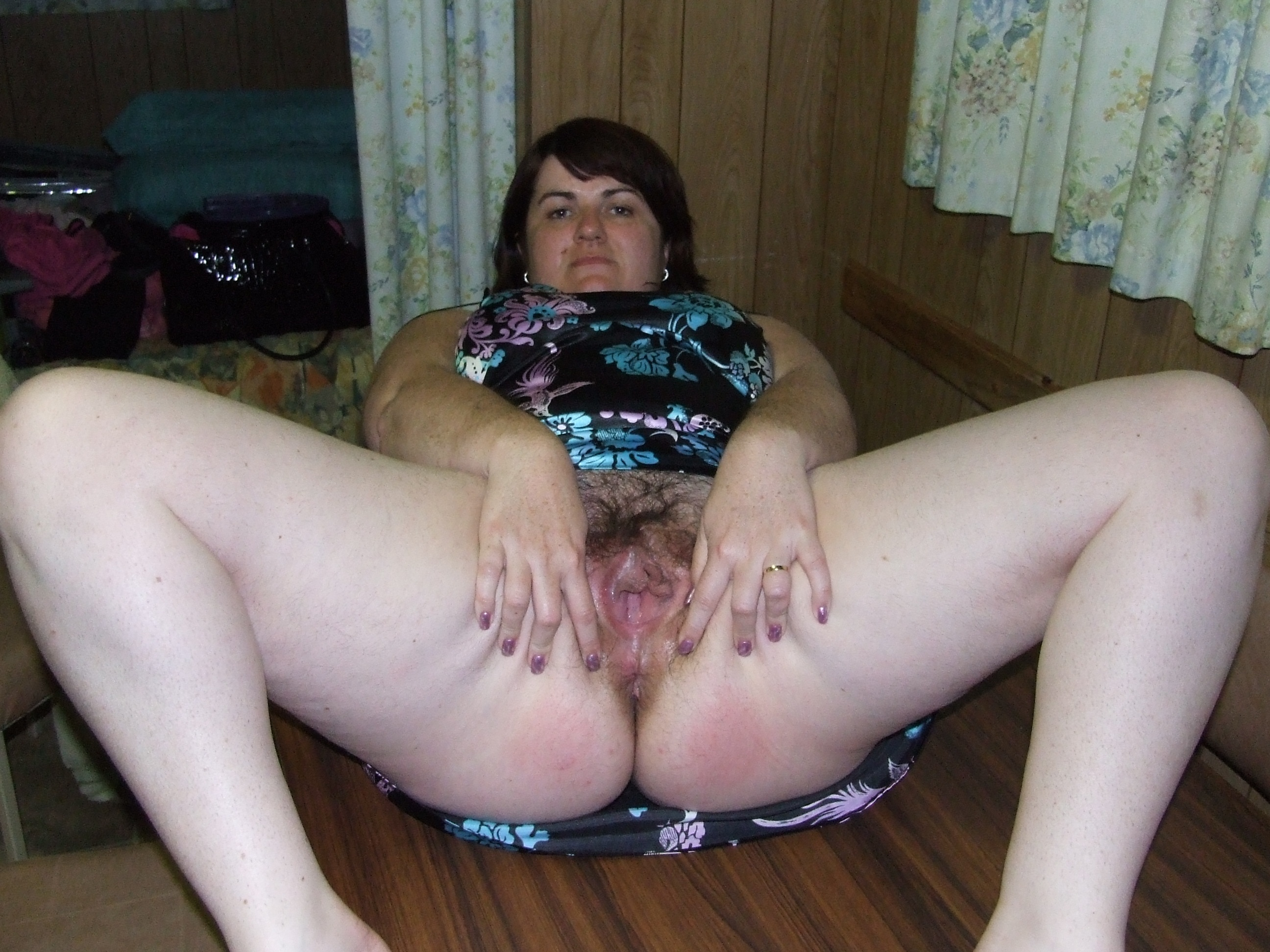 Chubby mature women movies