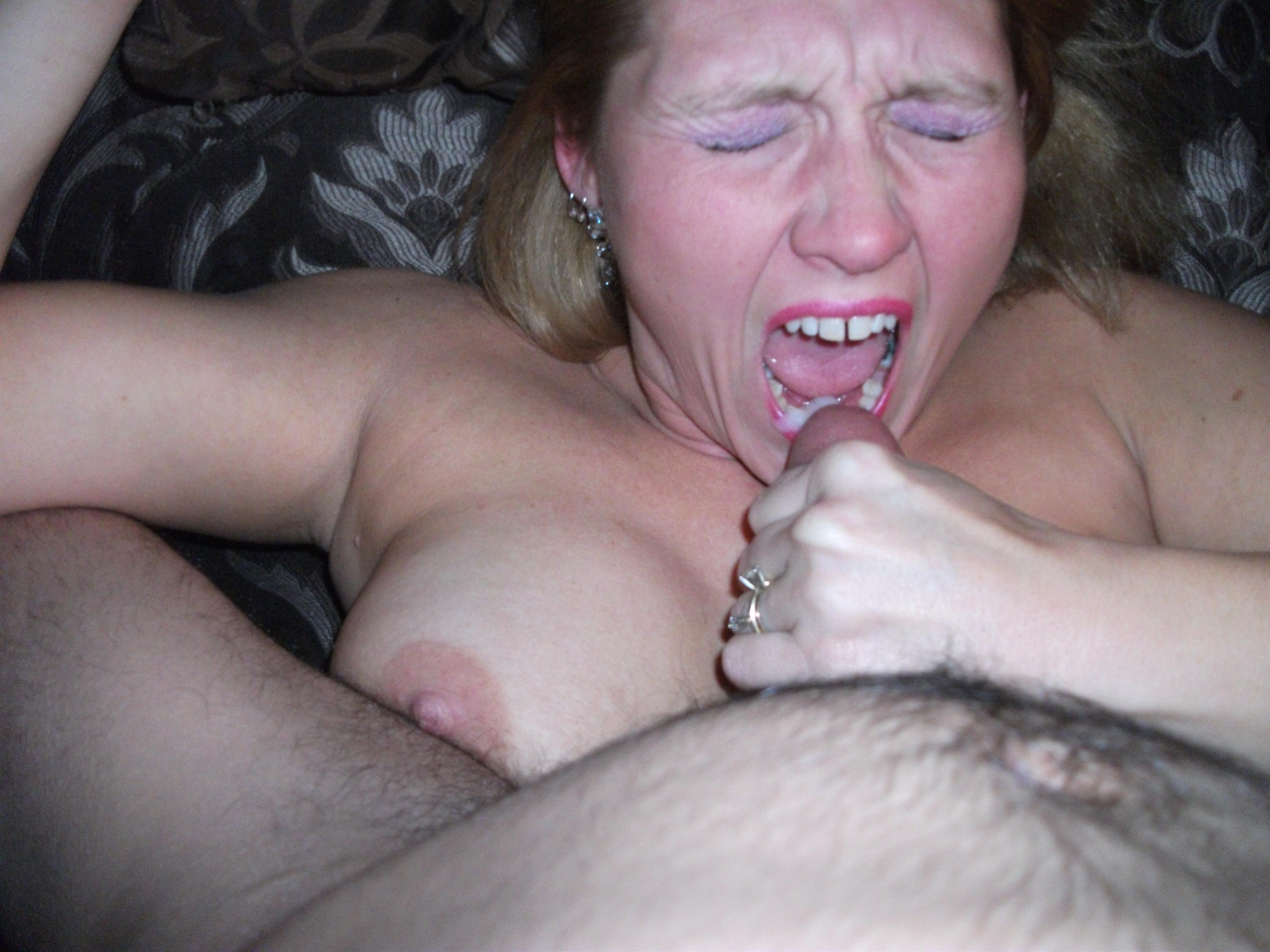 pregnant cock suckers
