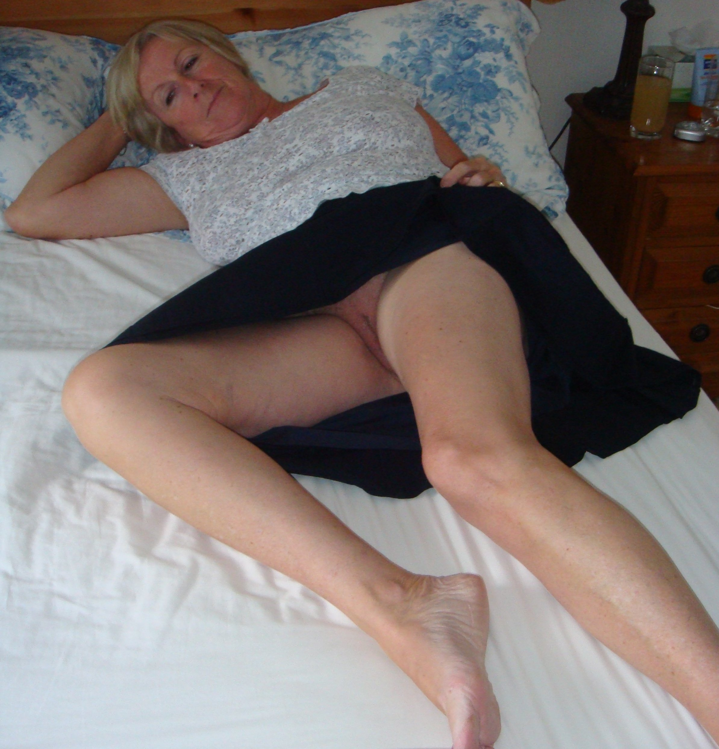 homemade wives mature