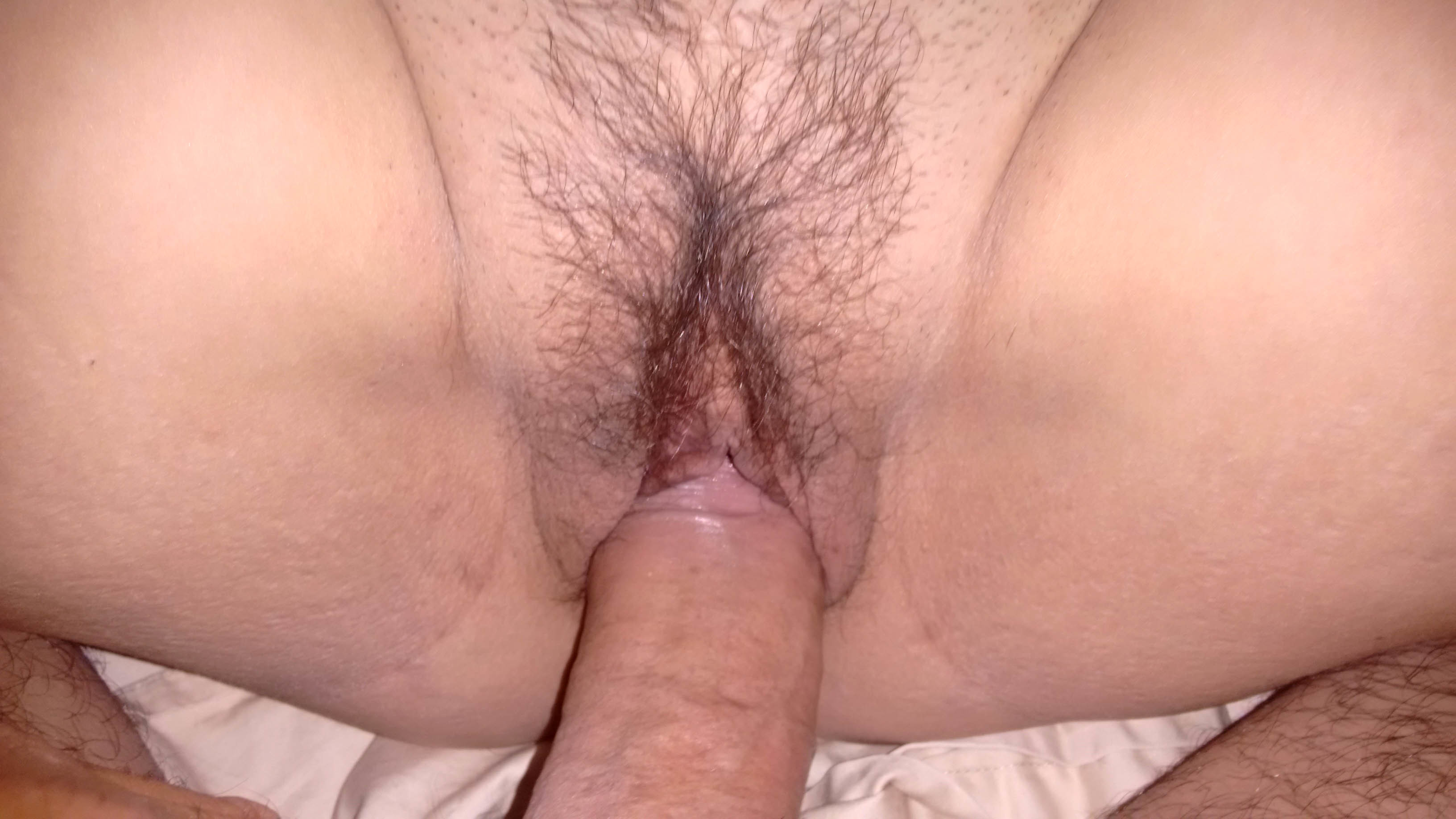 amateur pussy close up Homemade