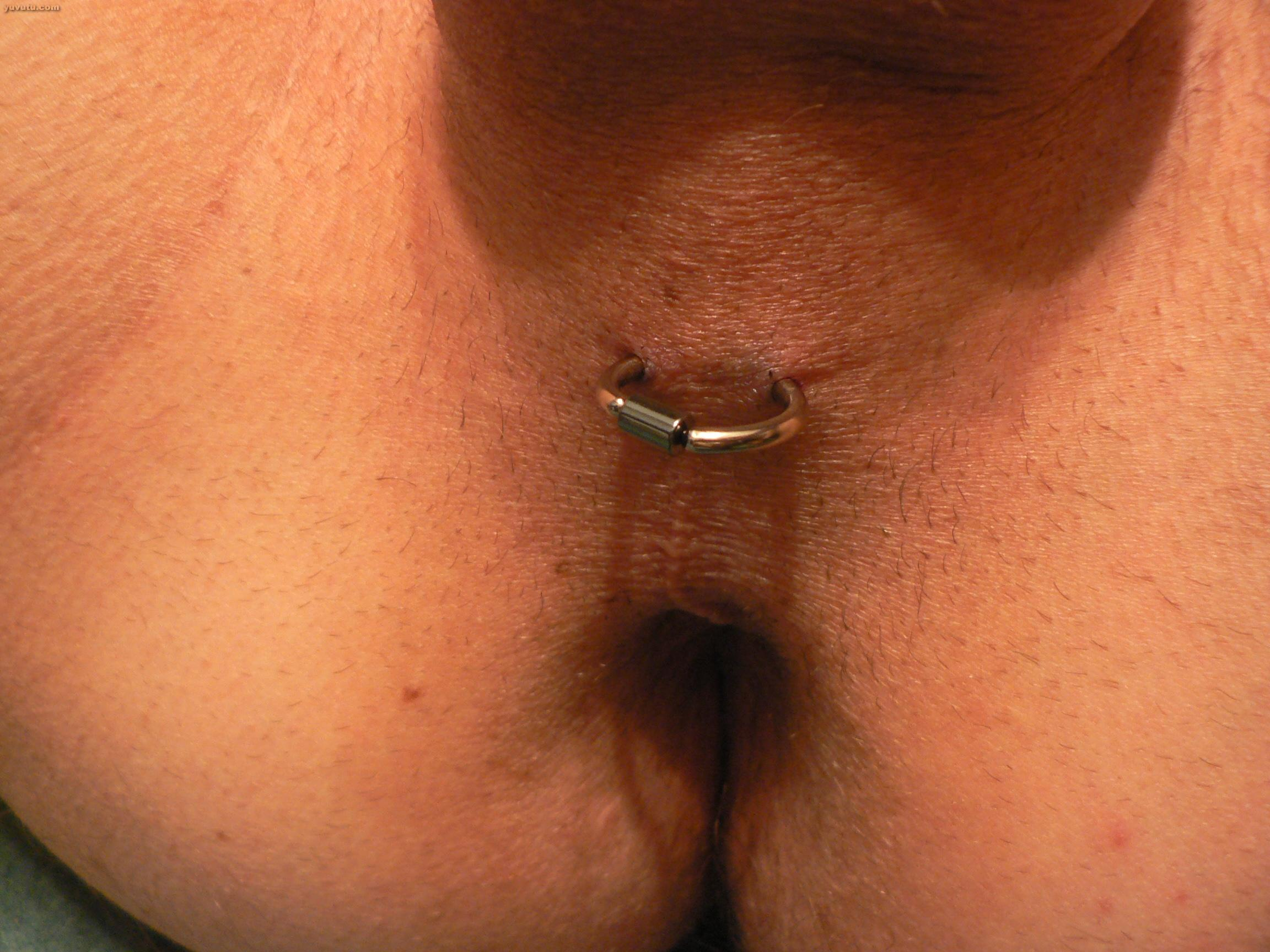 Piercings on anus pictures