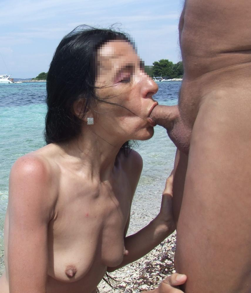Are bc outdoor fun sex threesome amateur bad turn