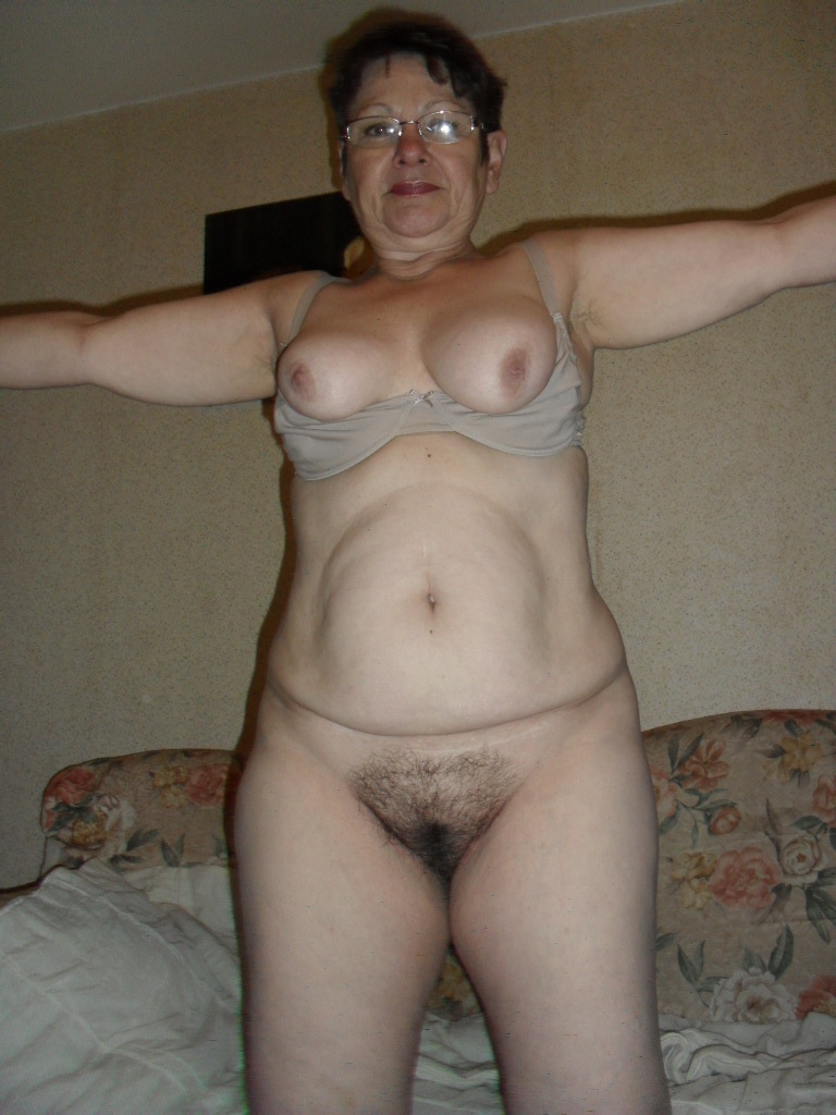 Amateur naked over 60 share your