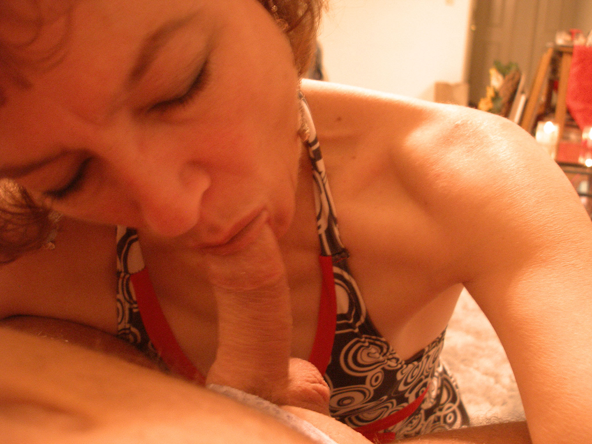 Homemade Latina Wife Anal