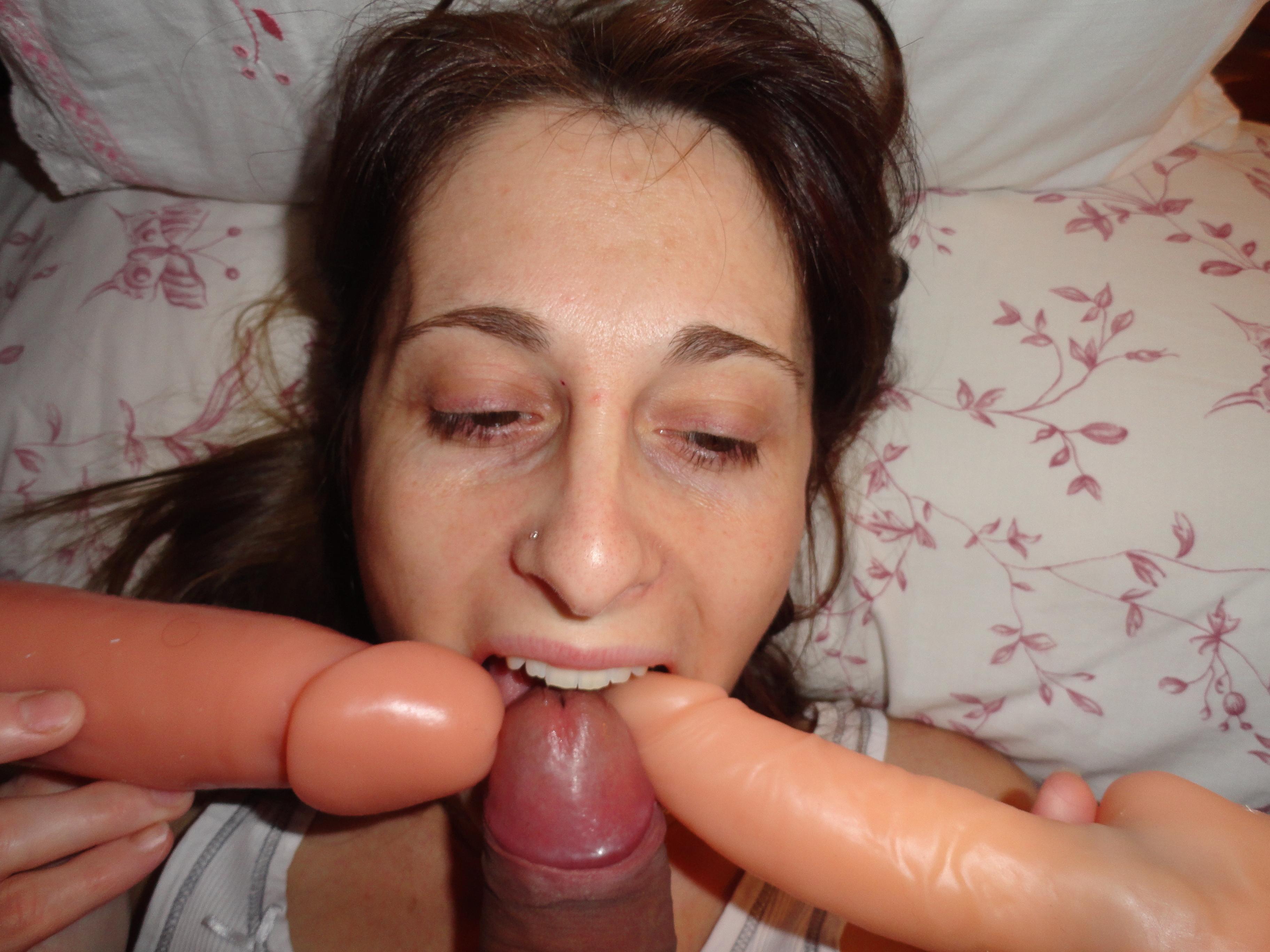 big boob round tit