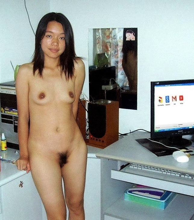 Korean fashion model nude
