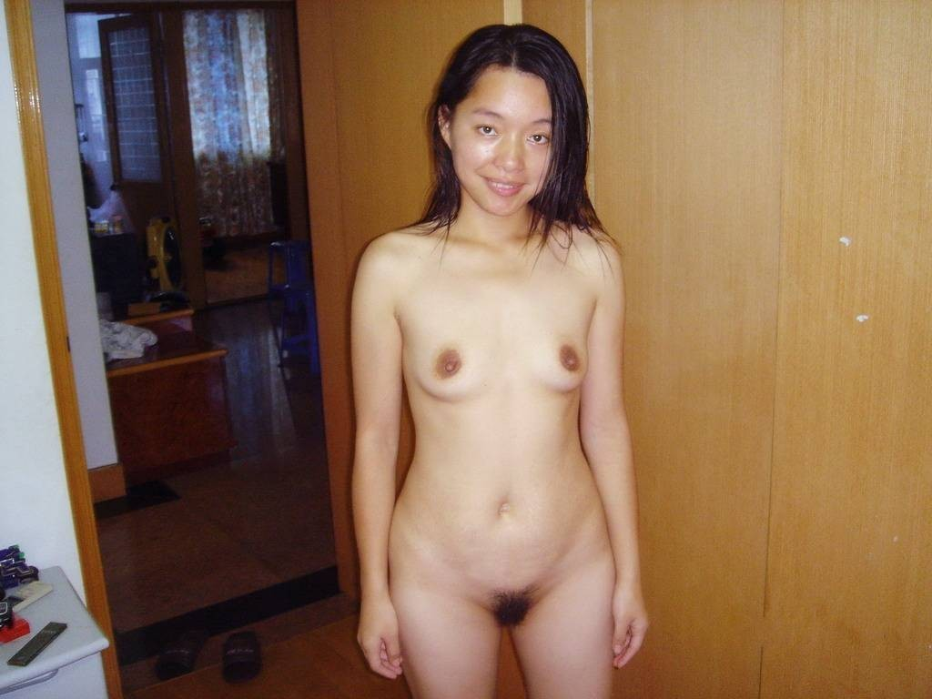real asian wives nude