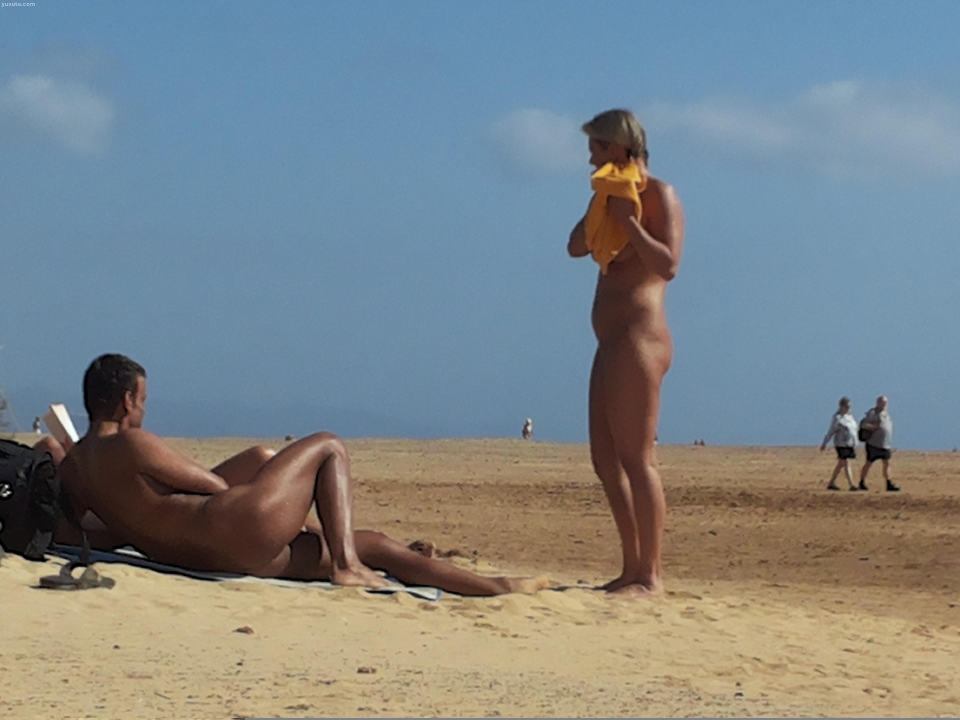 Sex Teen In Fuerteventura 102