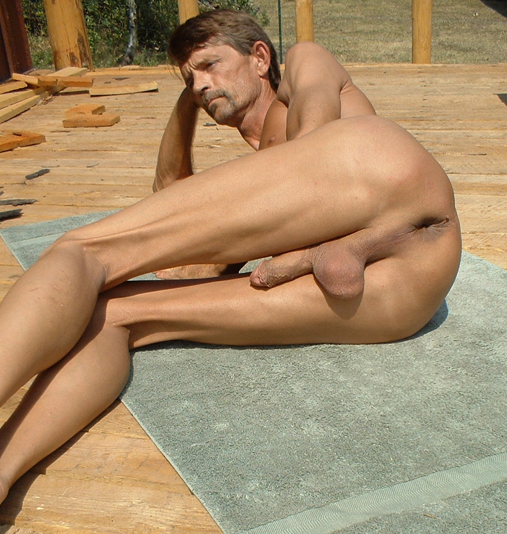 Extreme anal outdoors by hot latino gods 10
