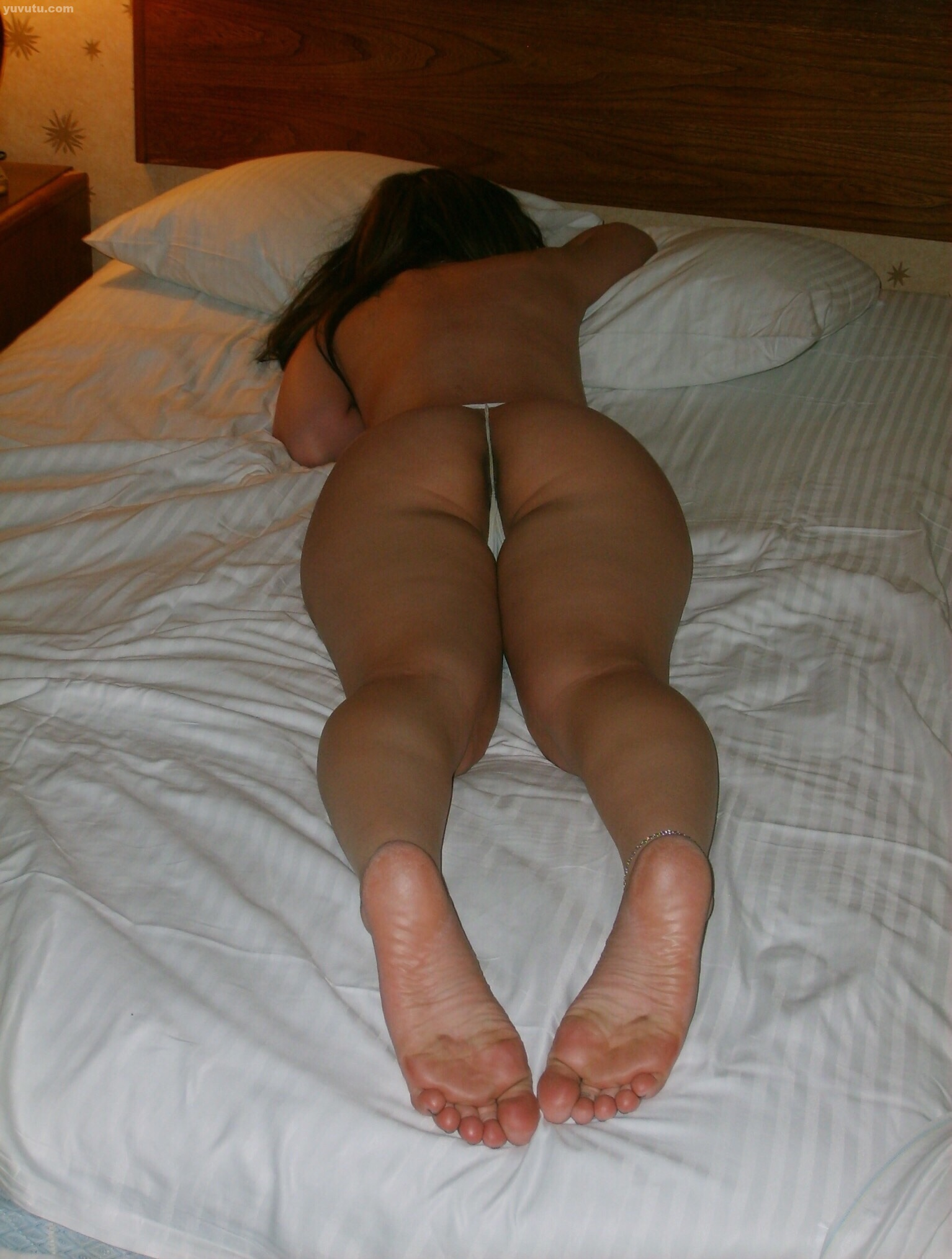 galleries Amateur feet ass and