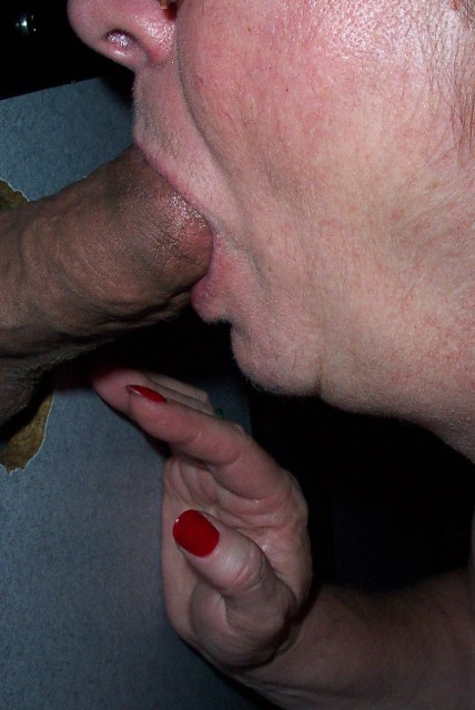 Think, gloryhole homemade movie